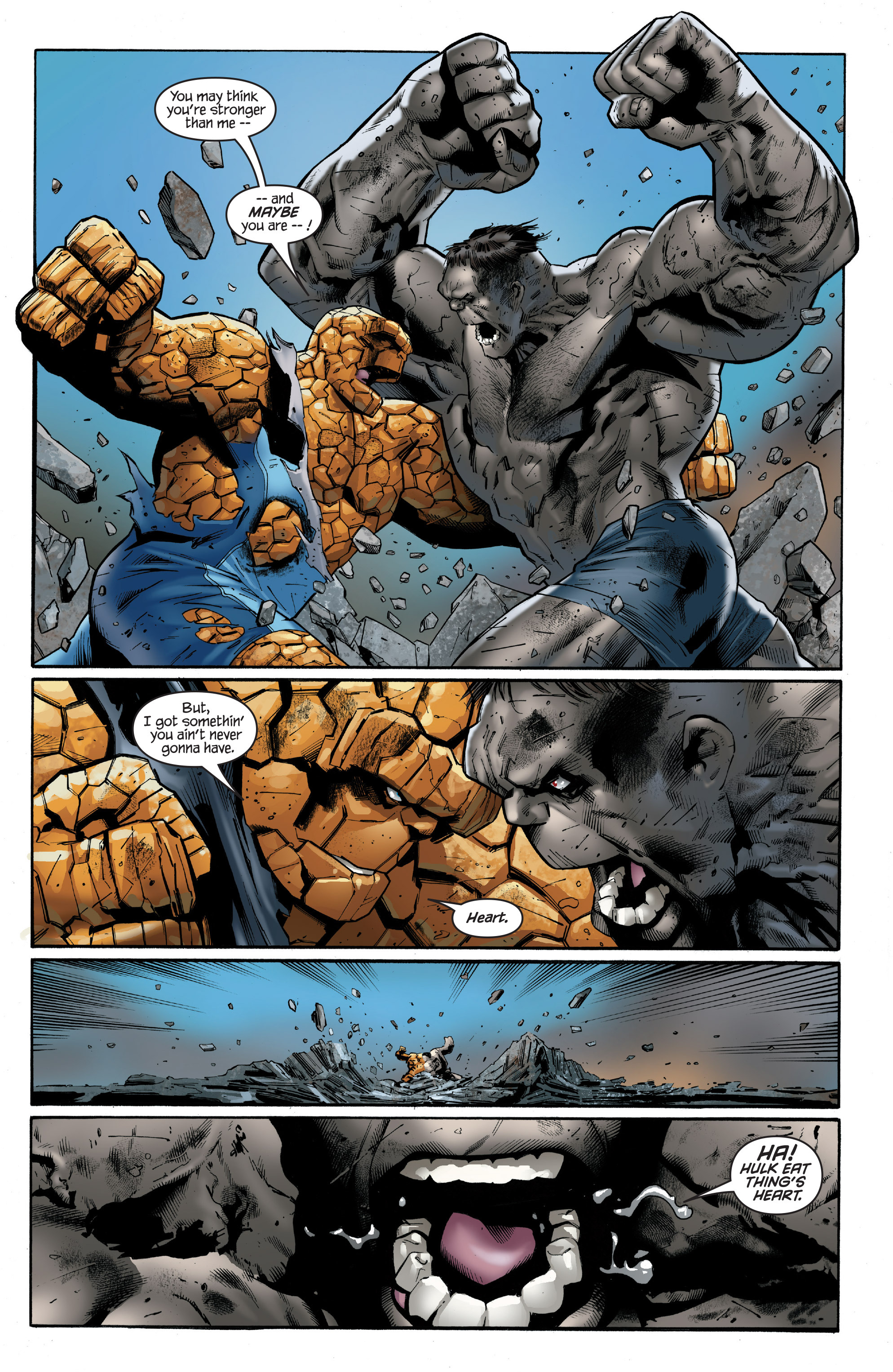Read online Ultimate Power comic -  Issue #9 - 13