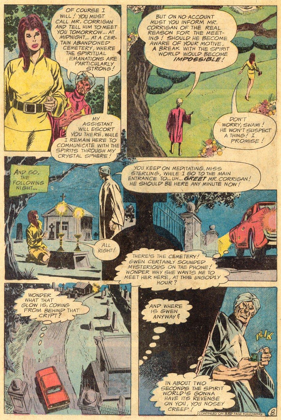 Read online Adventure Comics (1938) comic -  Issue #433 - 10
