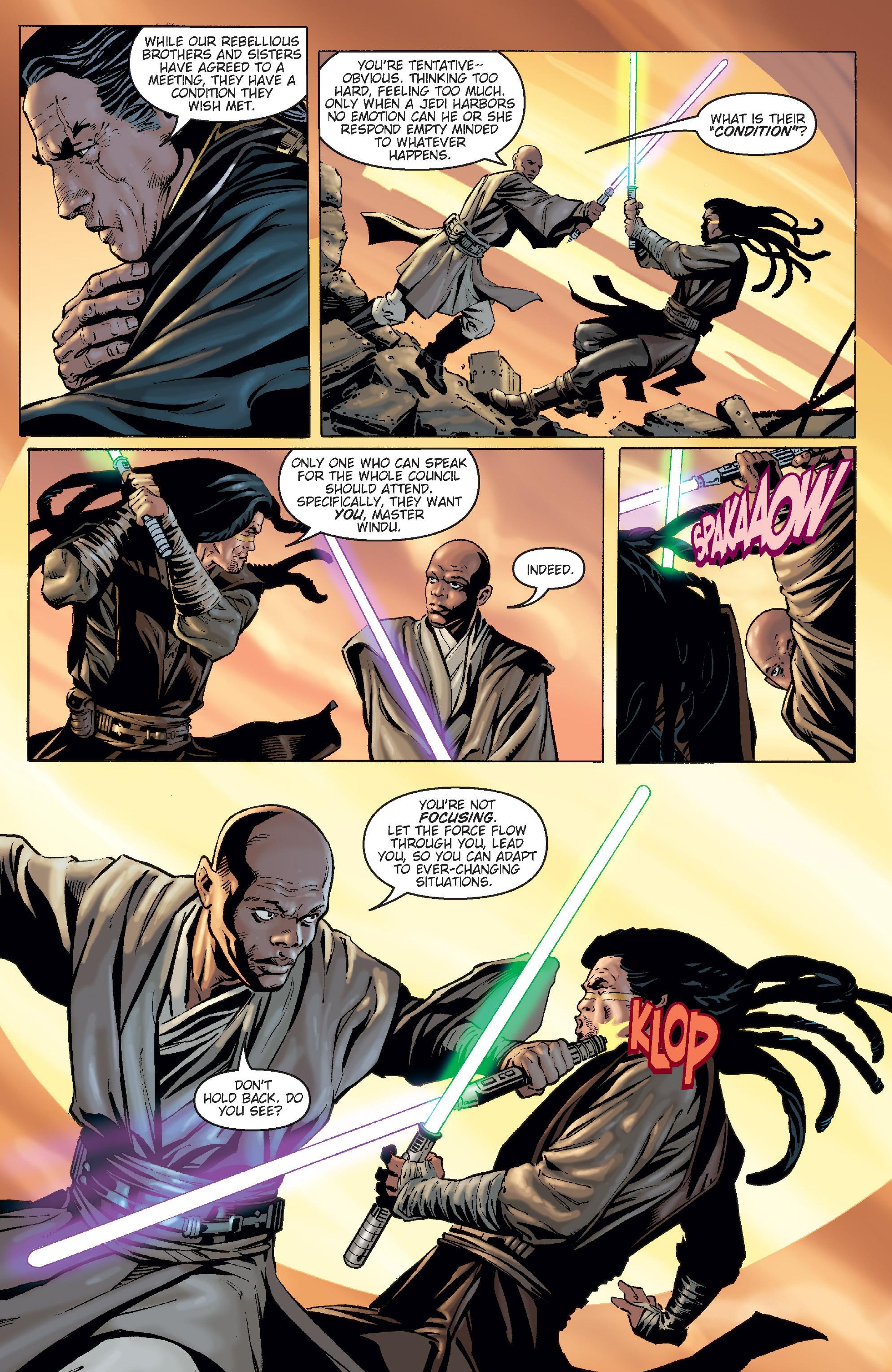 Read online Star Wars Omnibus comic -  Issue # Vol. 24 - 87