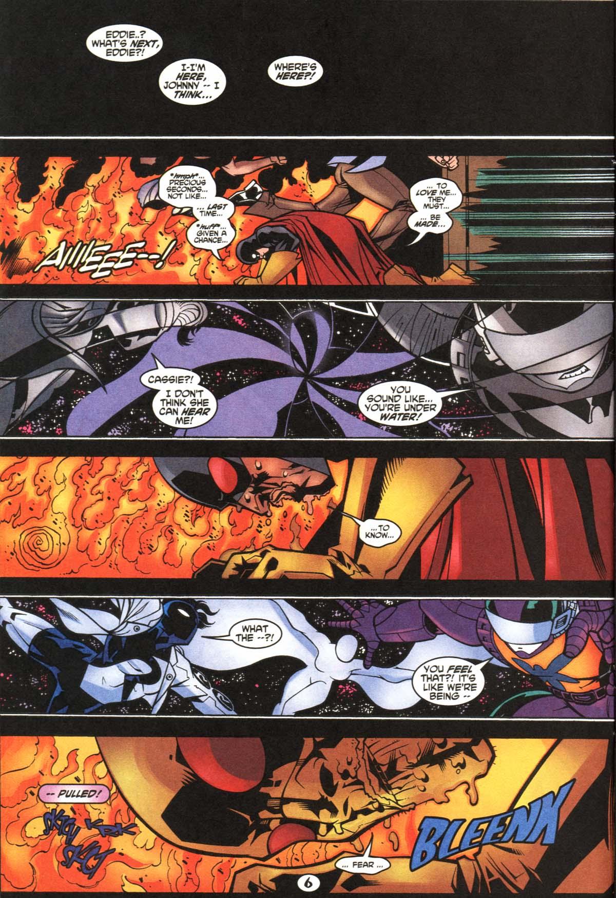Read online Slingers comic -  Issue #5 - 7