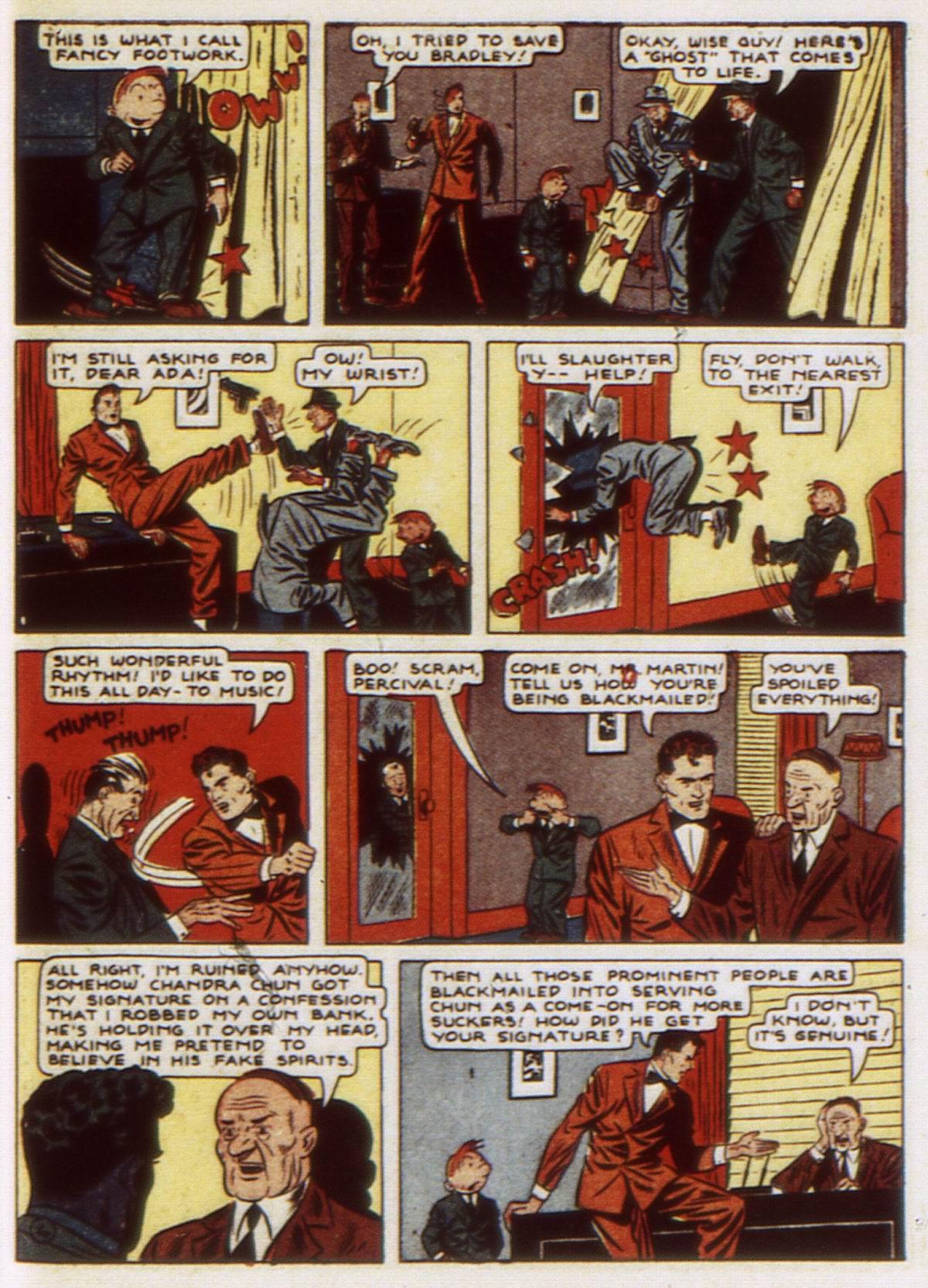 Detective Comics (1937) 61 Page 60