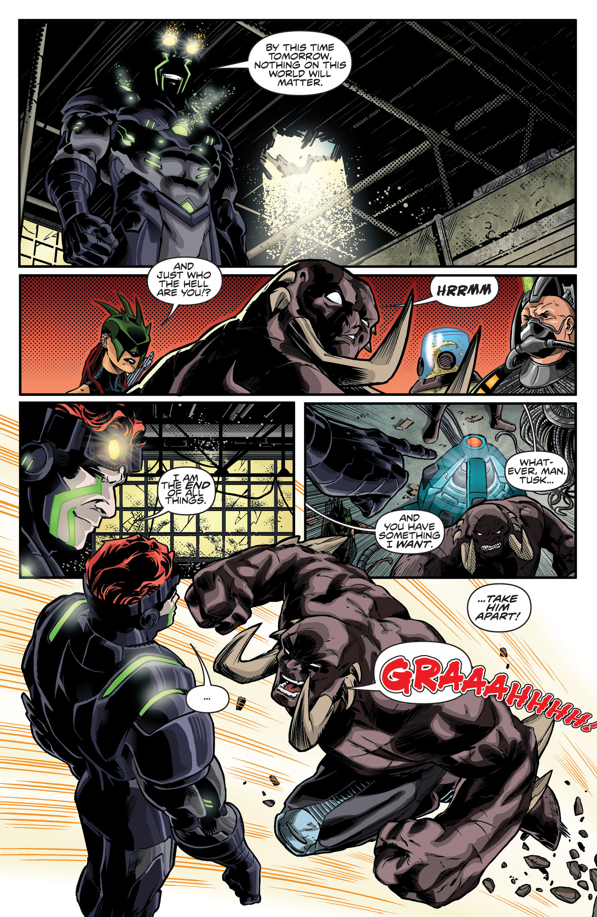 Actionverse 5 Page 7