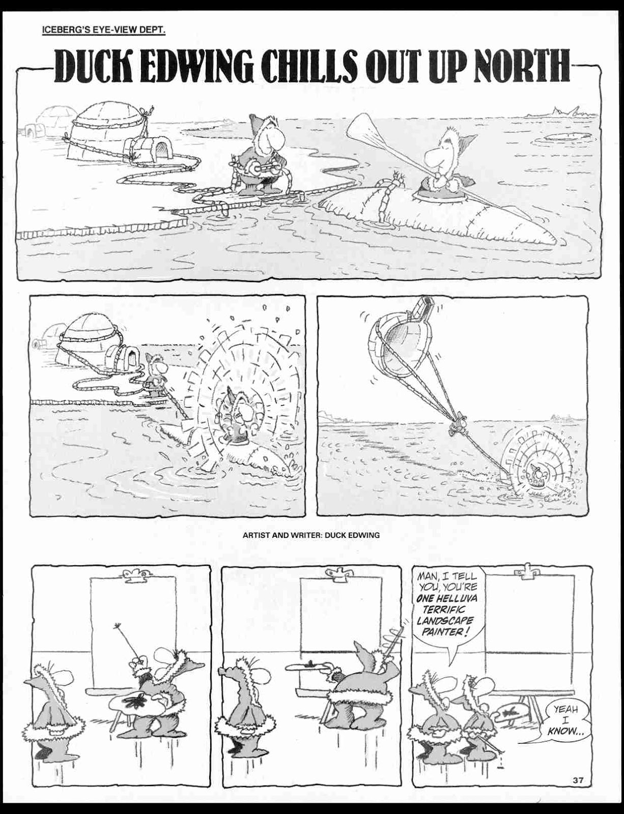 MAD issue 292 - Page 39