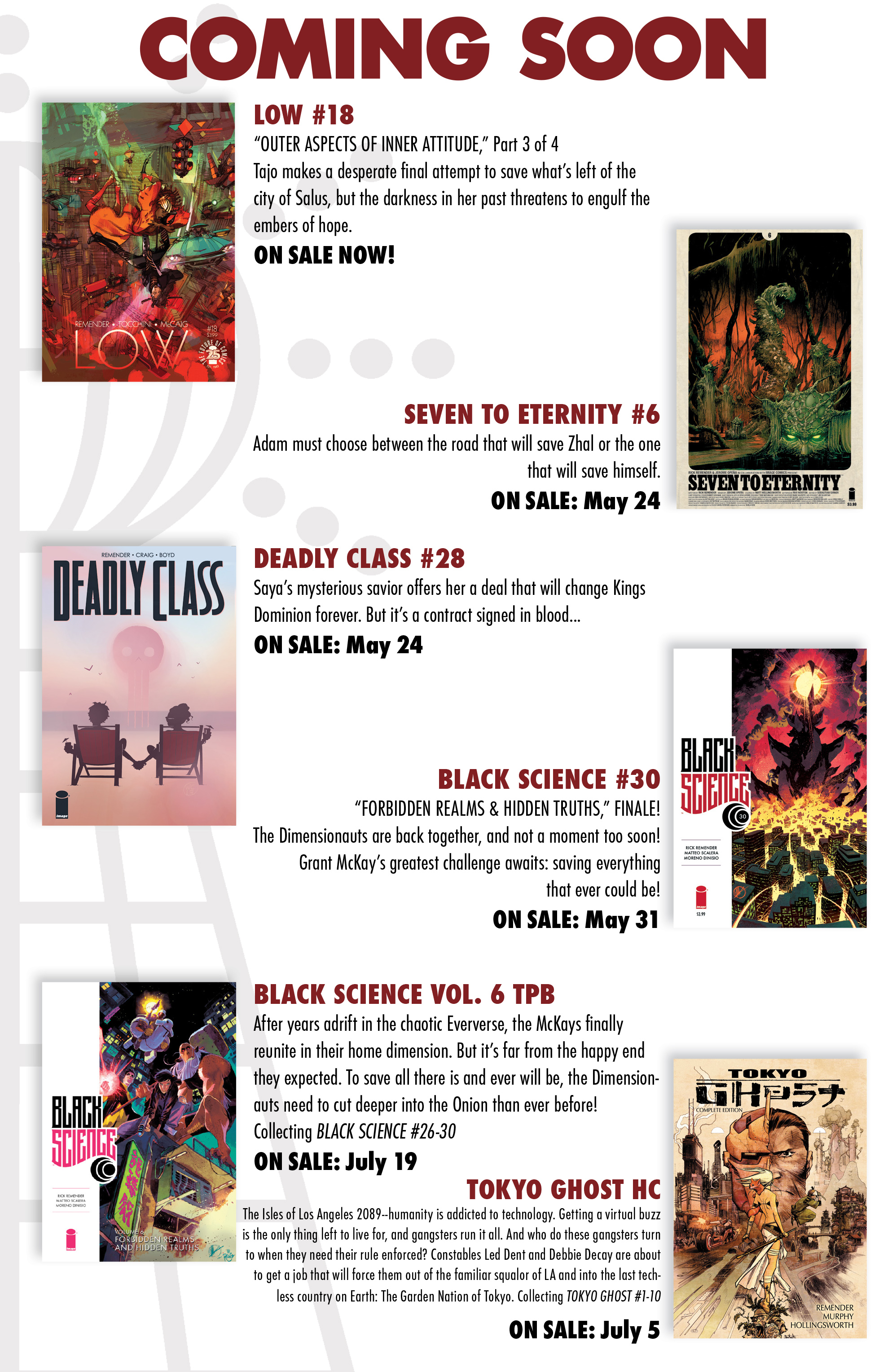 Read online Black Science comic -  Issue #30 - 25