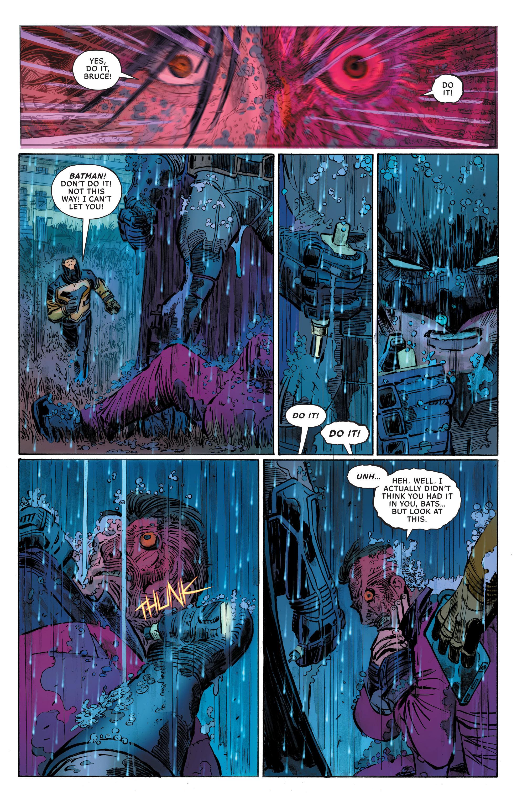 Read online All-Star Batman comic -  Issue #5 - 25