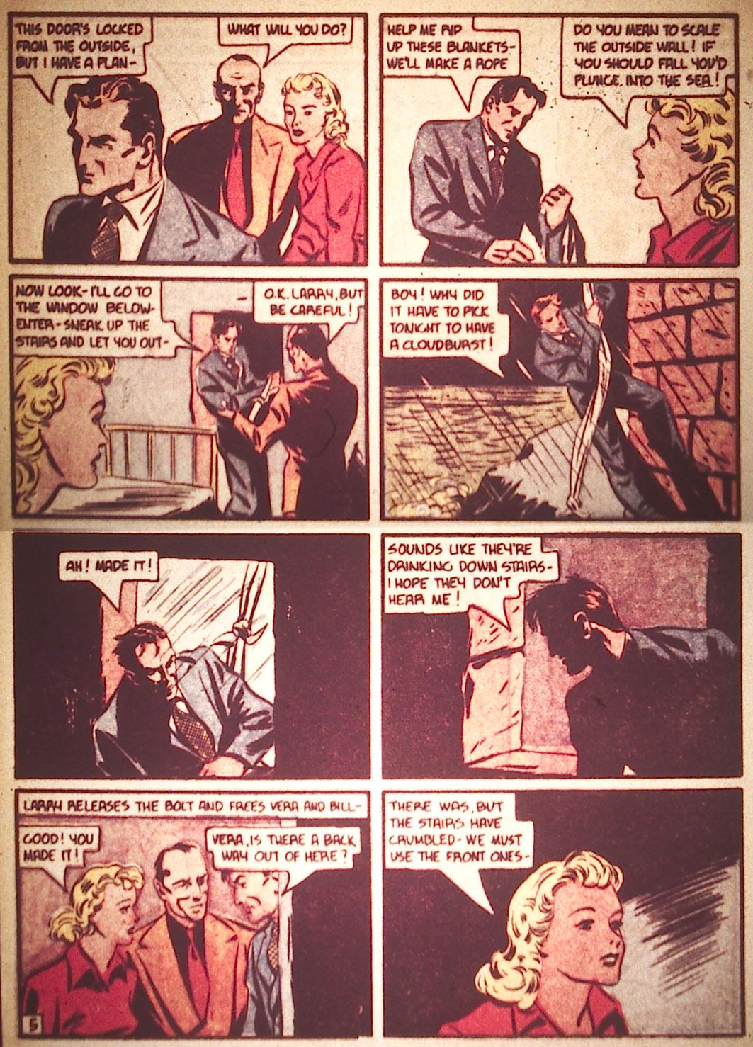 Detective Comics (1937) 17 Page 13
