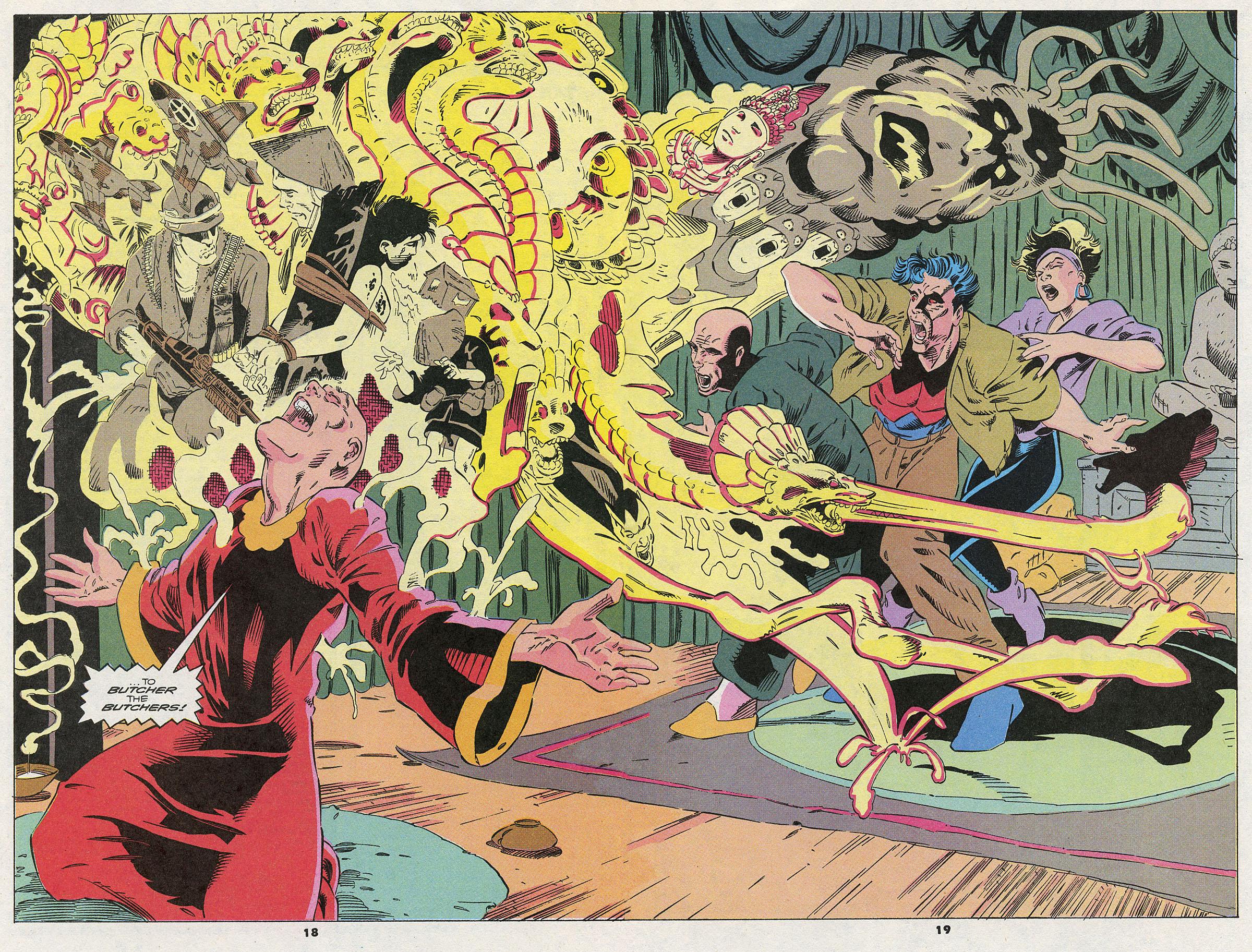 Read online Wonder Man (1991) comic -  Issue #10 - 15