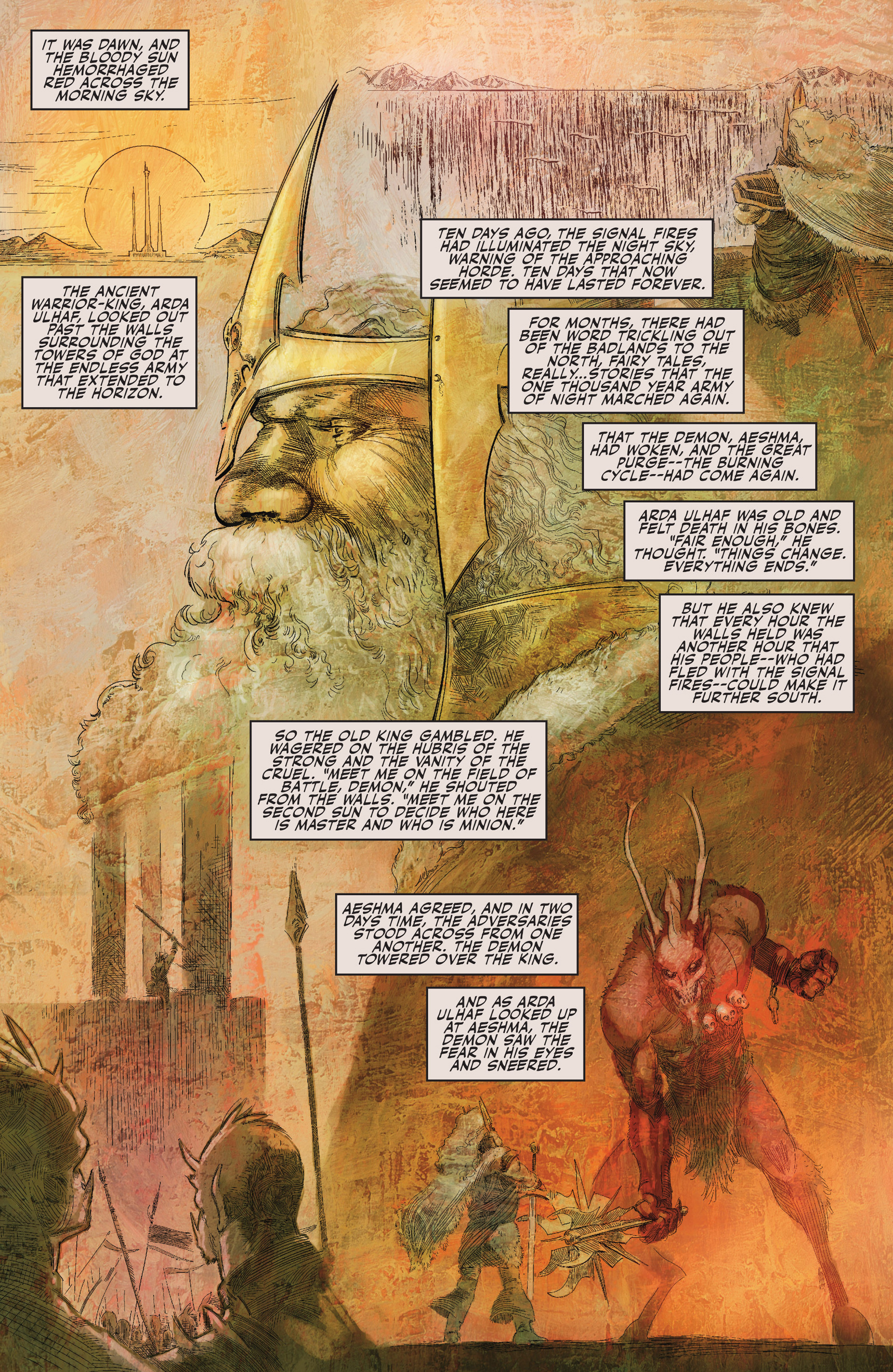 Read online Secret Warriors comic -  Issue #24 - 14