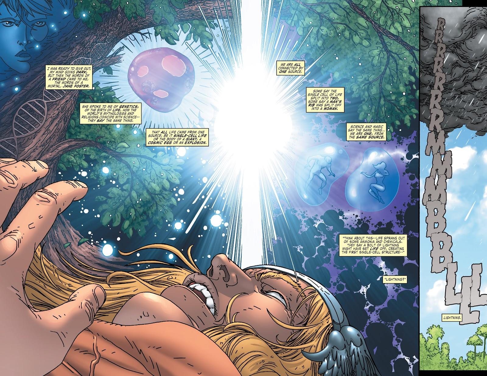 Read online Thor: Ragnaroks comic -  Issue # TPB (Part 1) - 73