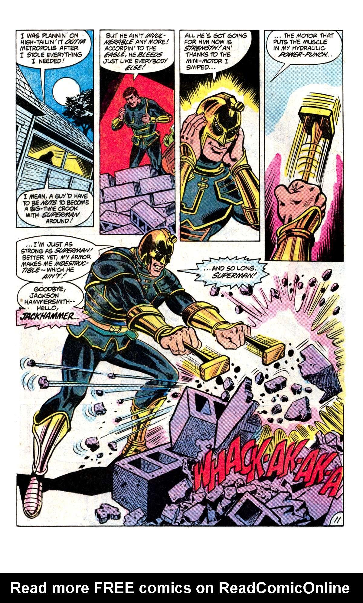 Action Comics (1938) 537 Page 11