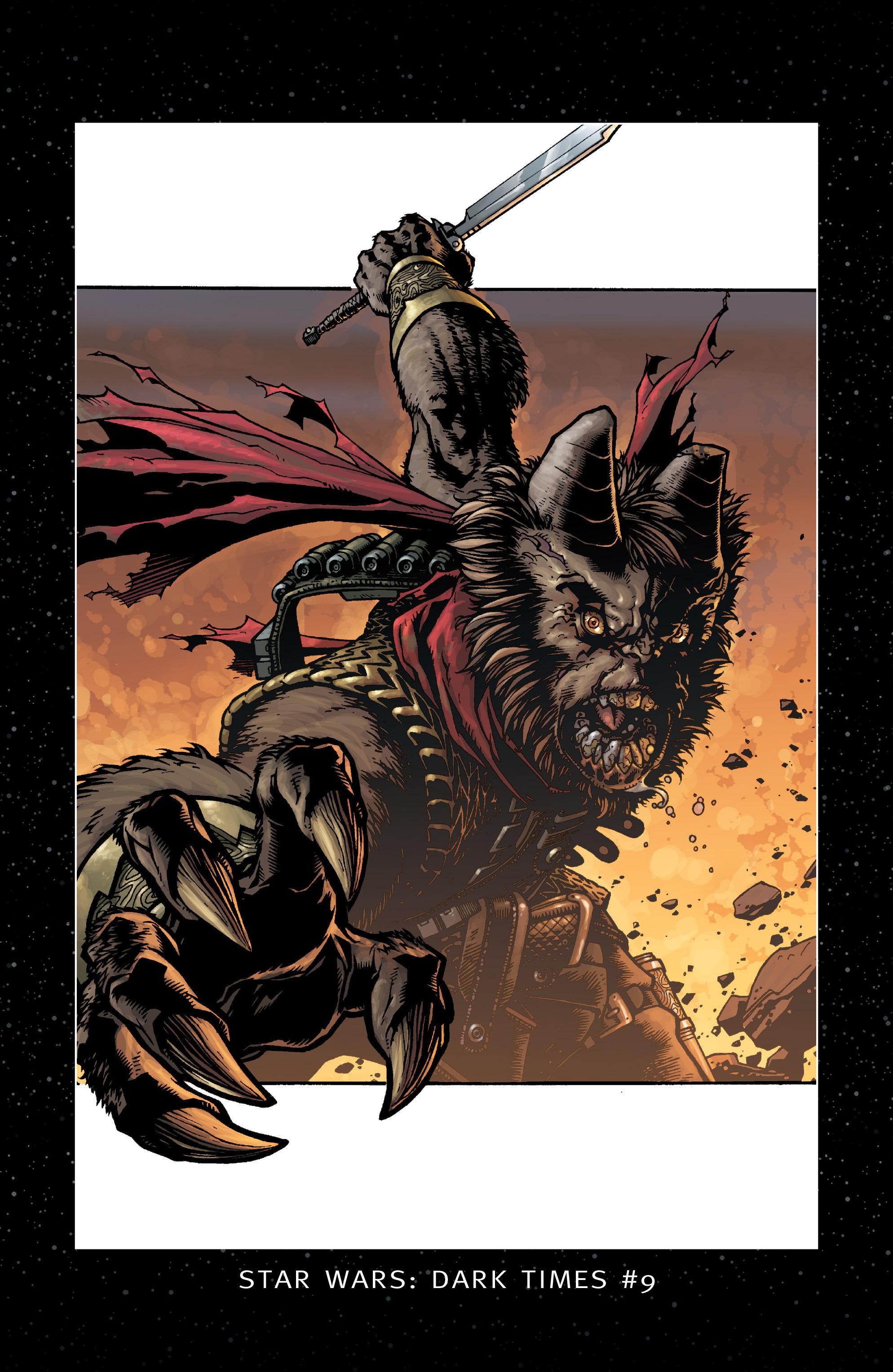 Read online Star Wars Omnibus comic -  Issue # Vol. 31 - 236