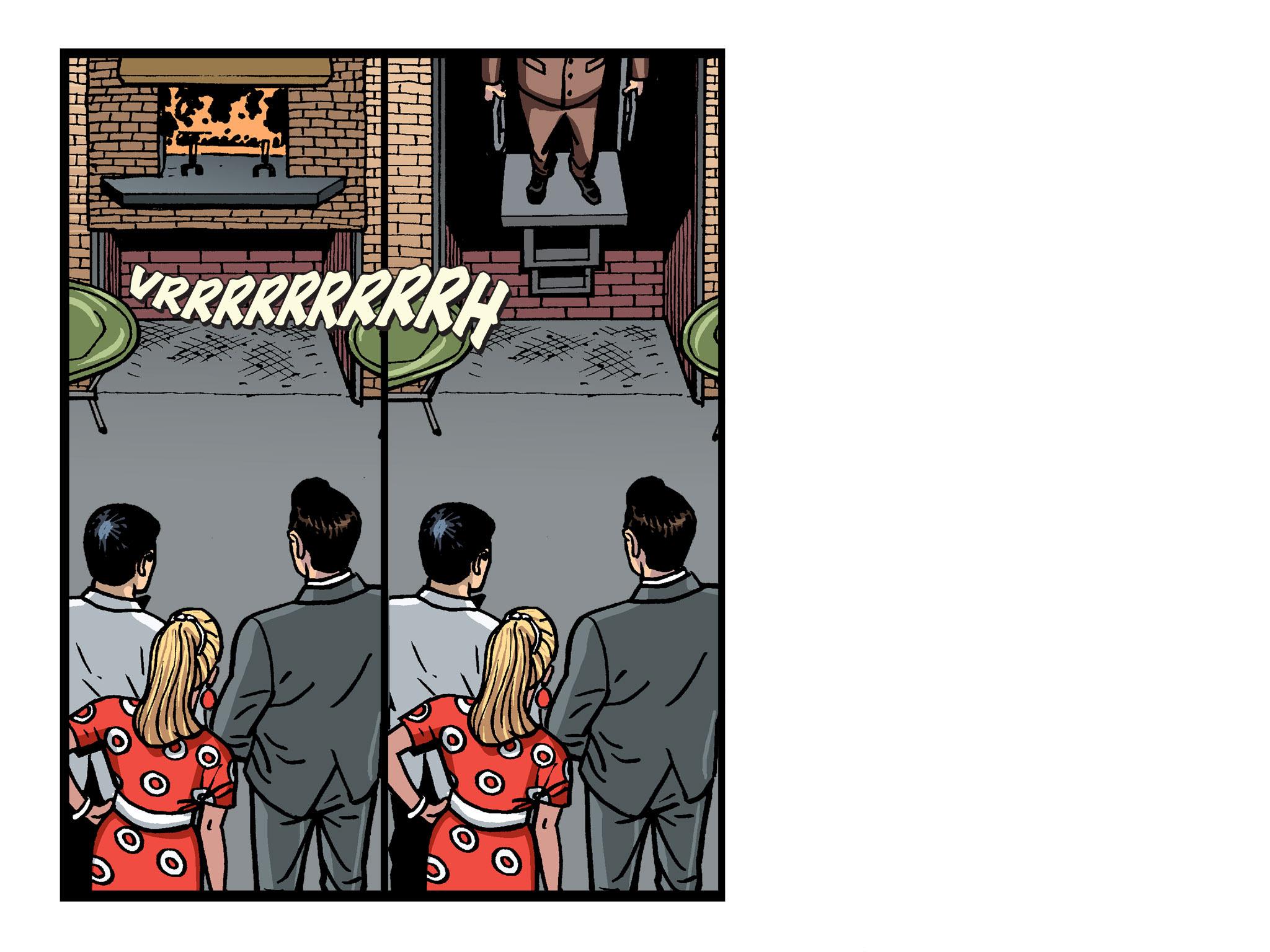 Read online Batman '66 Meets the Green Hornet [II] comic -  Issue #4 - 46
