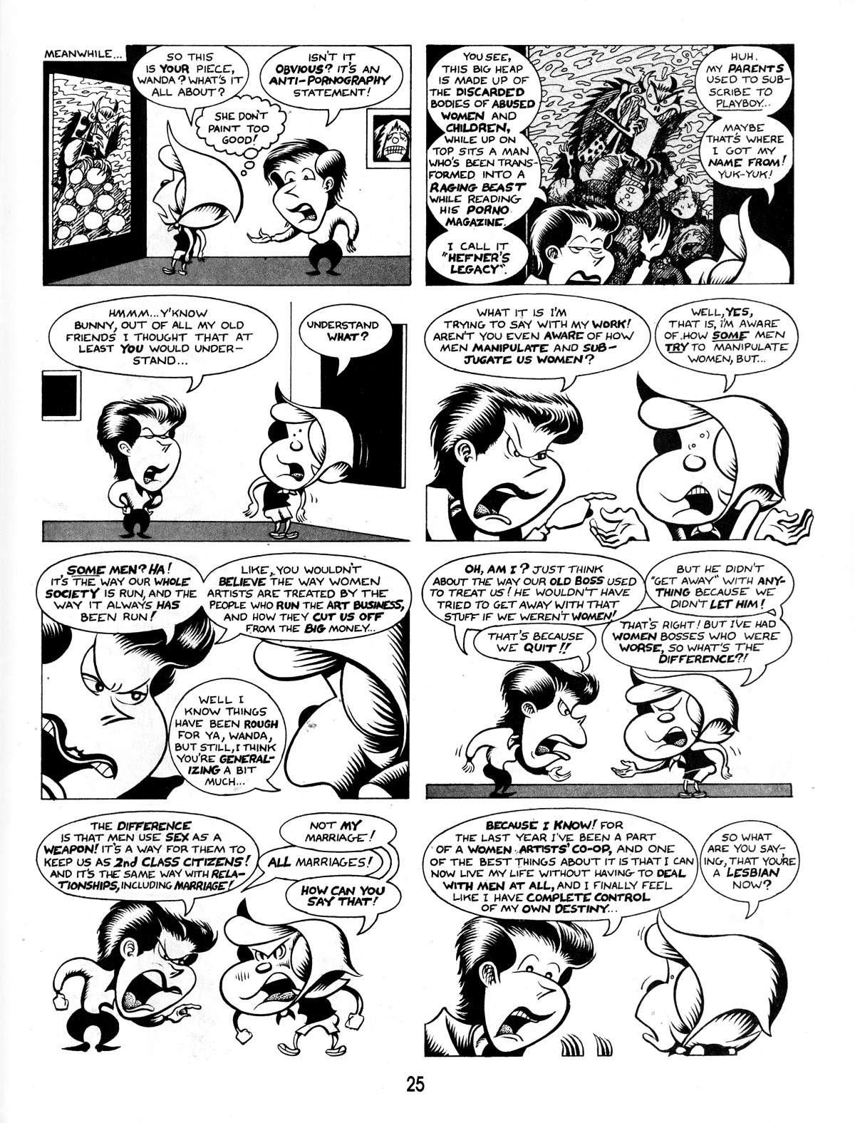 Read online Neat Stuff comic -  Issue #13 - 27