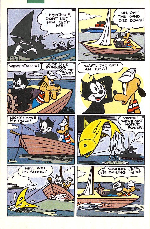 Read online Felix the Cat comic -  Issue #2 - 12