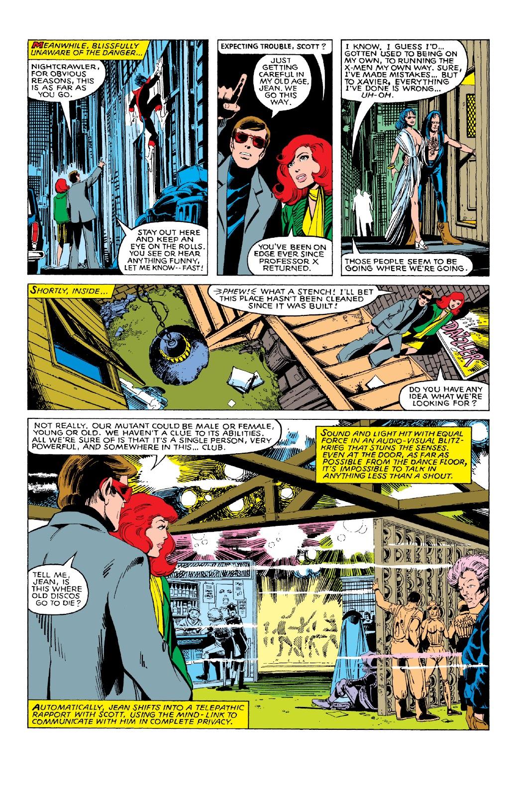 Read online X-Men Milestones: Dark Phoenix Saga comic -  Issue # TPB (Part 1) - 26