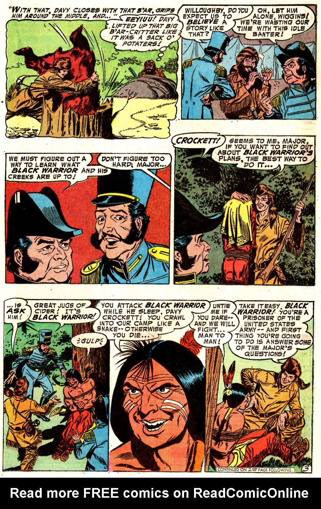 Read online All-Star Western (1970) comic -  Issue #7 - 19