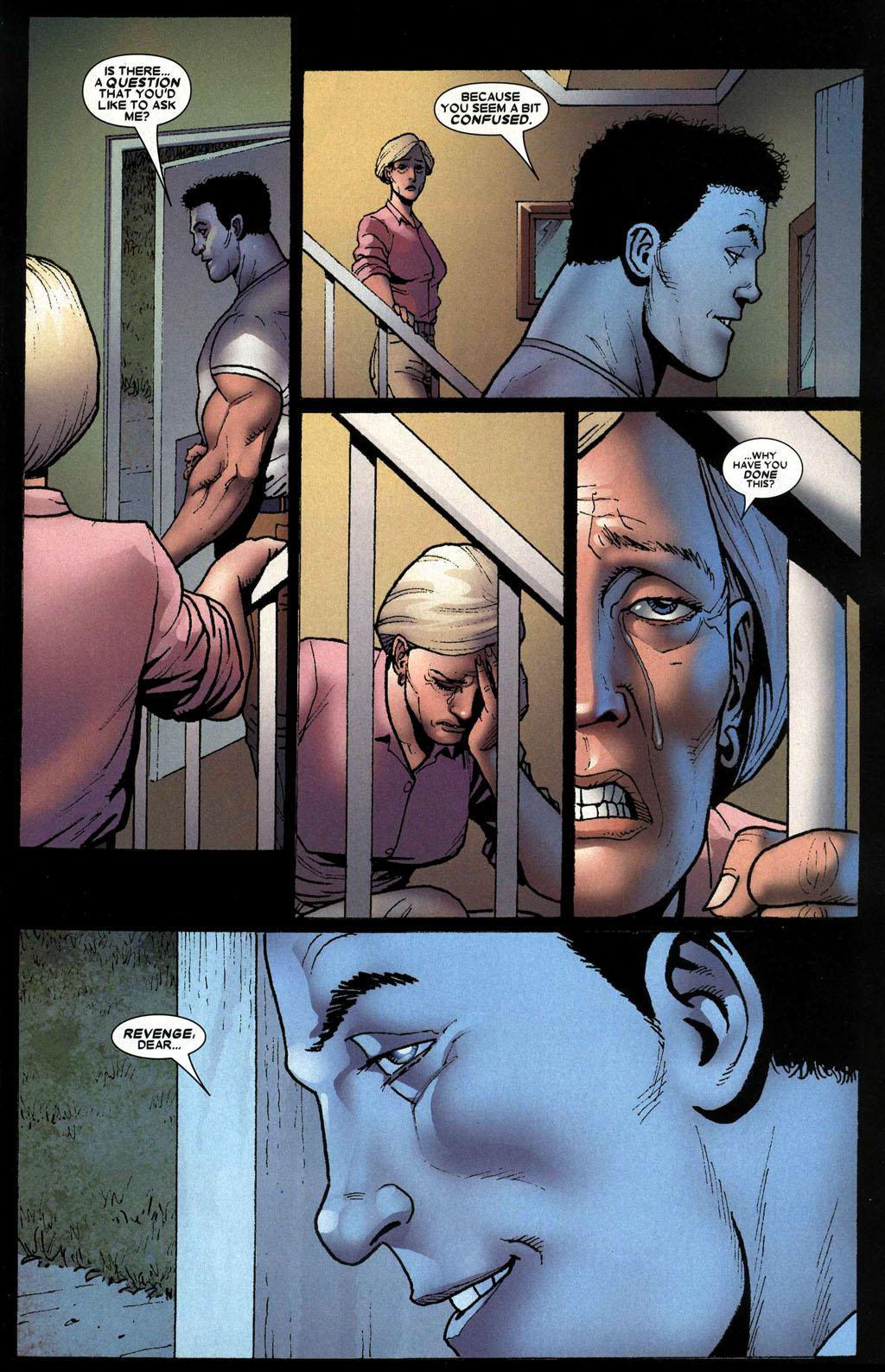 Read online Wolverine: Origins comic -  Issue #12 - 6