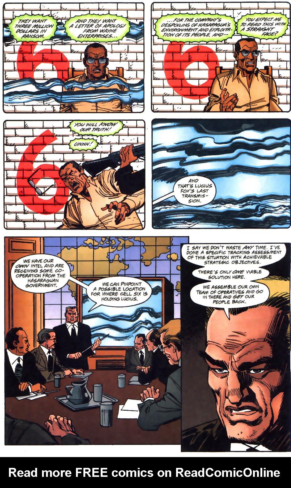 Read online Detective Comics (1937) comic -  Issue # _Annual 10 - 13