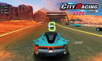 game balap mobil android online