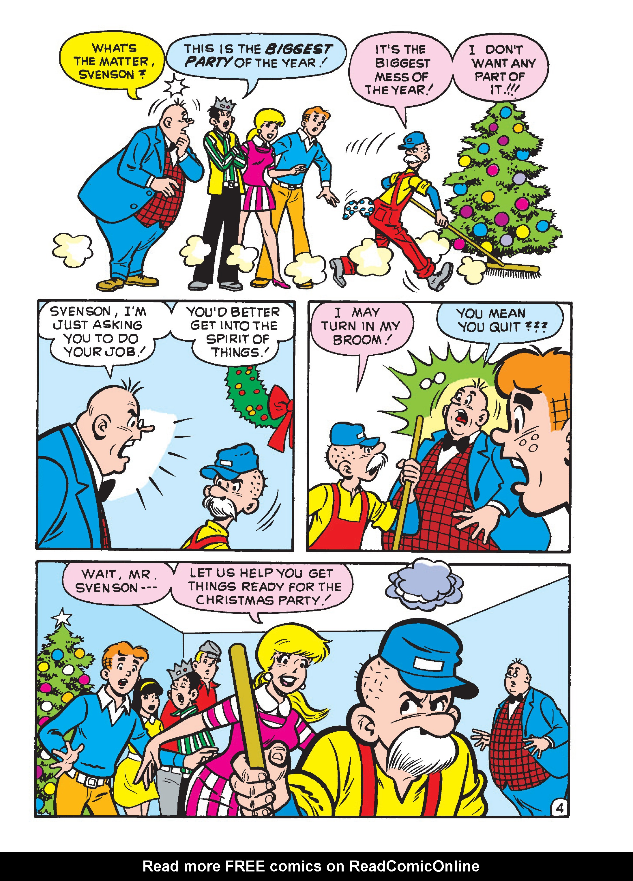 Read online World of Archie Double Digest comic -  Issue #64 - 15