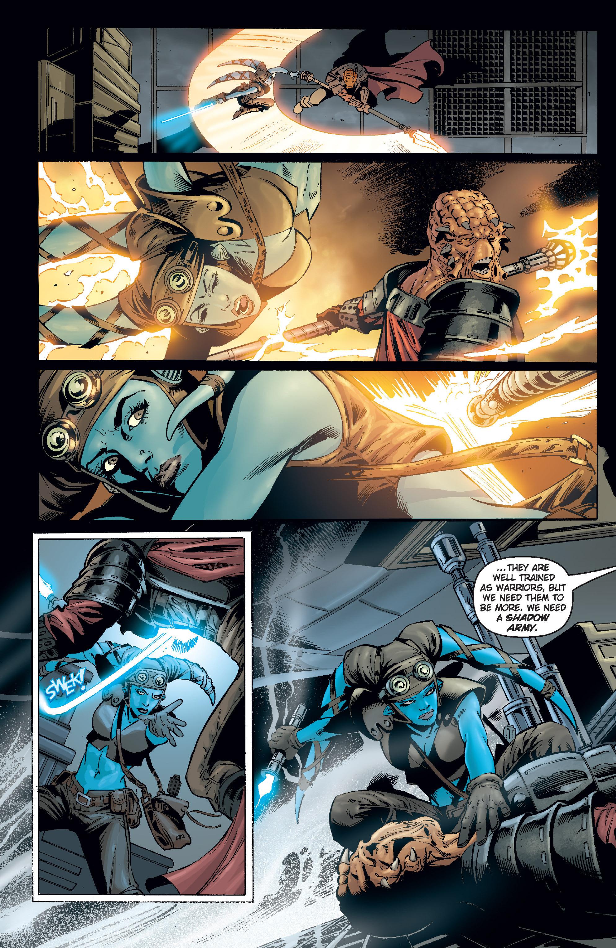 Read online Star Wars Omnibus comic -  Issue # Vol. 26 - 227