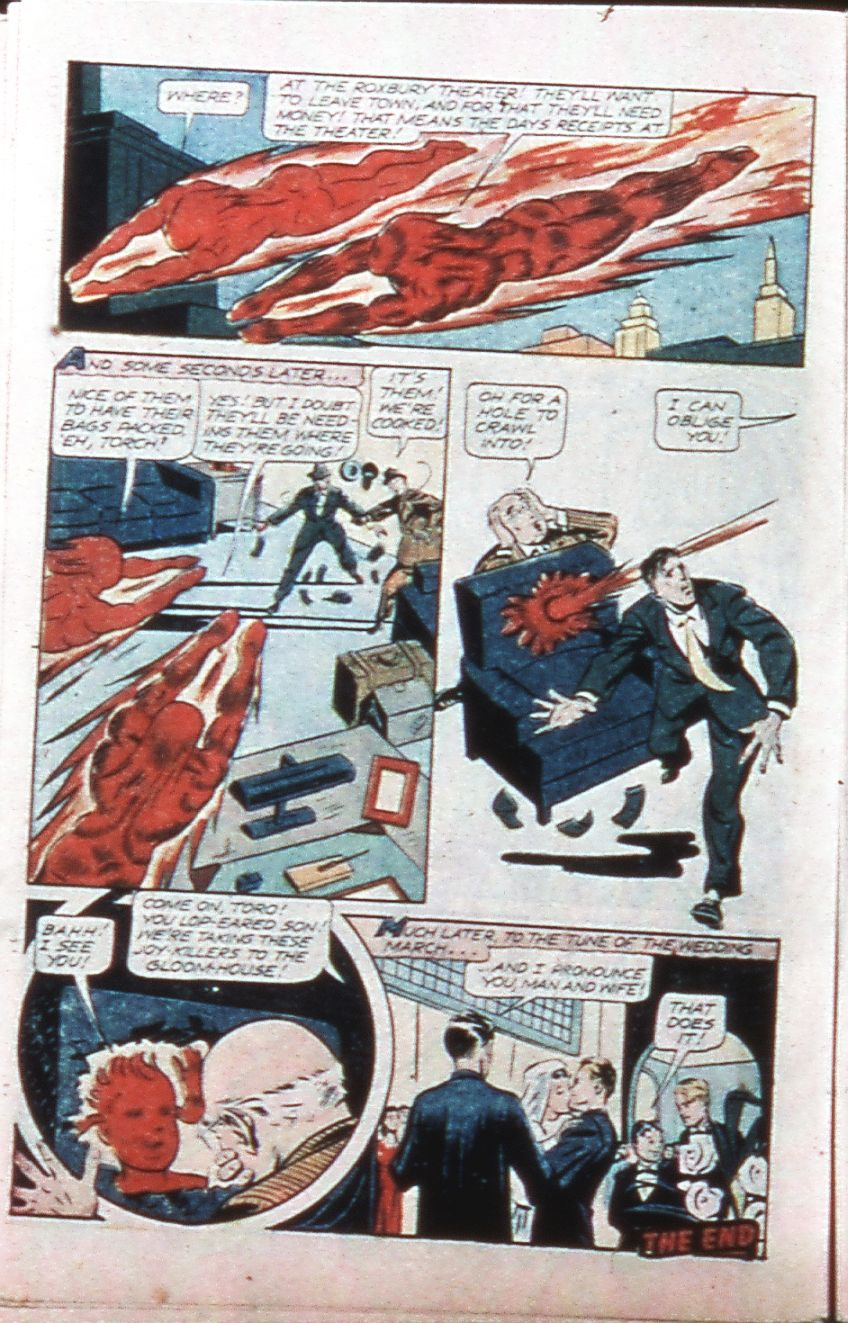 Marvel Mystery Comics (1939) issue 64 - Page 14