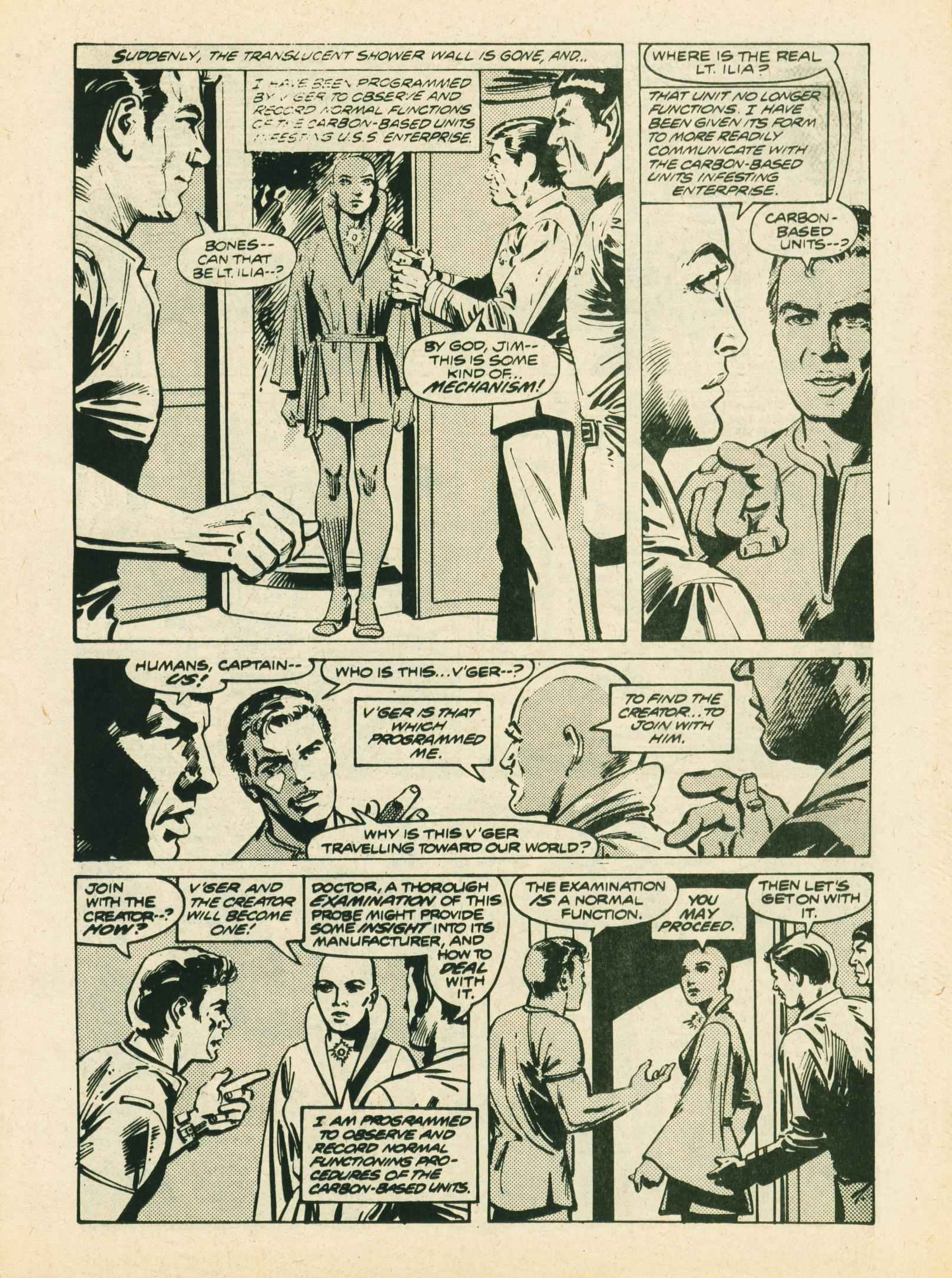 Read online Future Tense comic -  Issue #10 - 5
