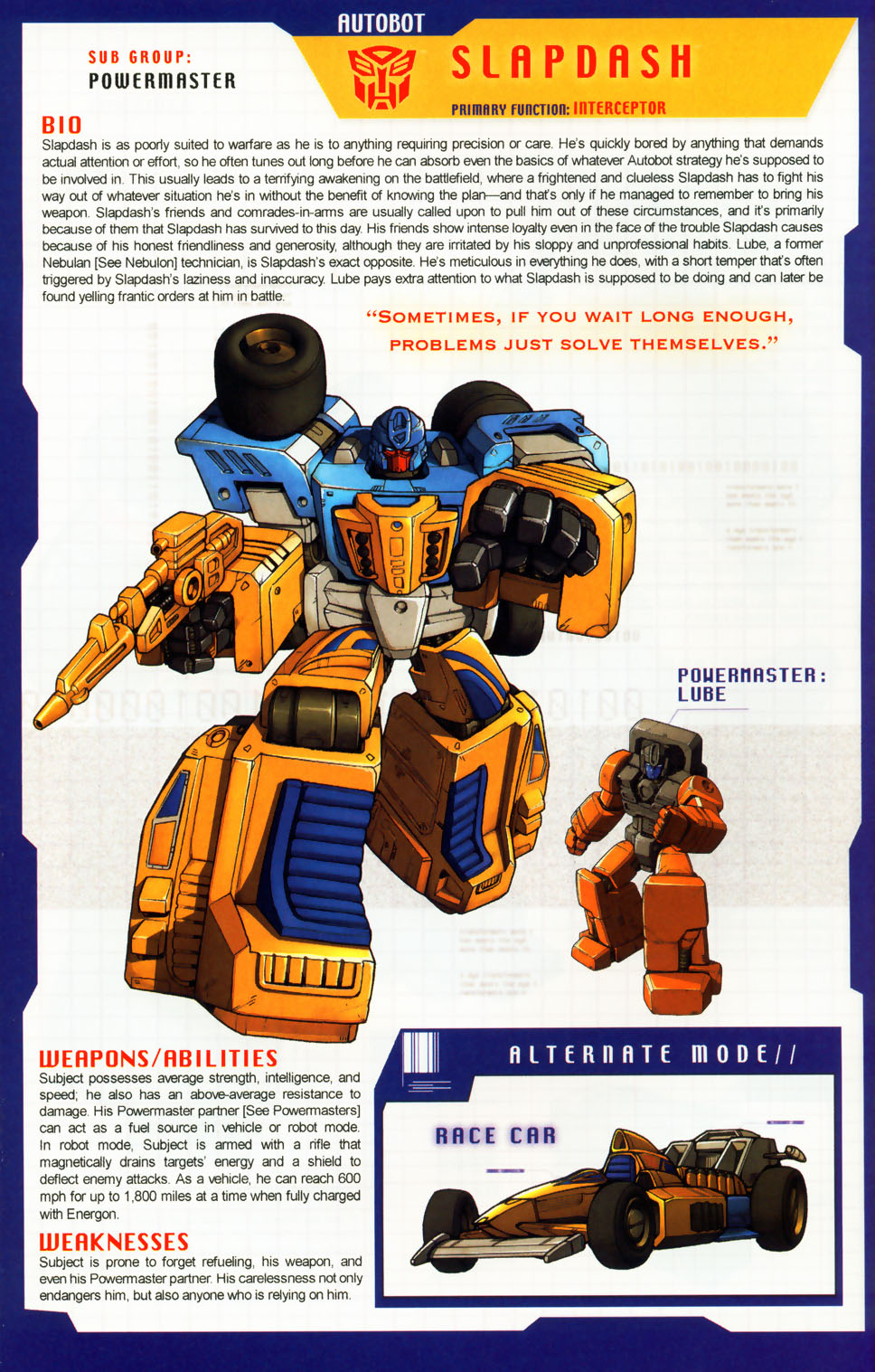 Read online Transformers: More than Meets the Eye comic -  Issue #6 - 31
