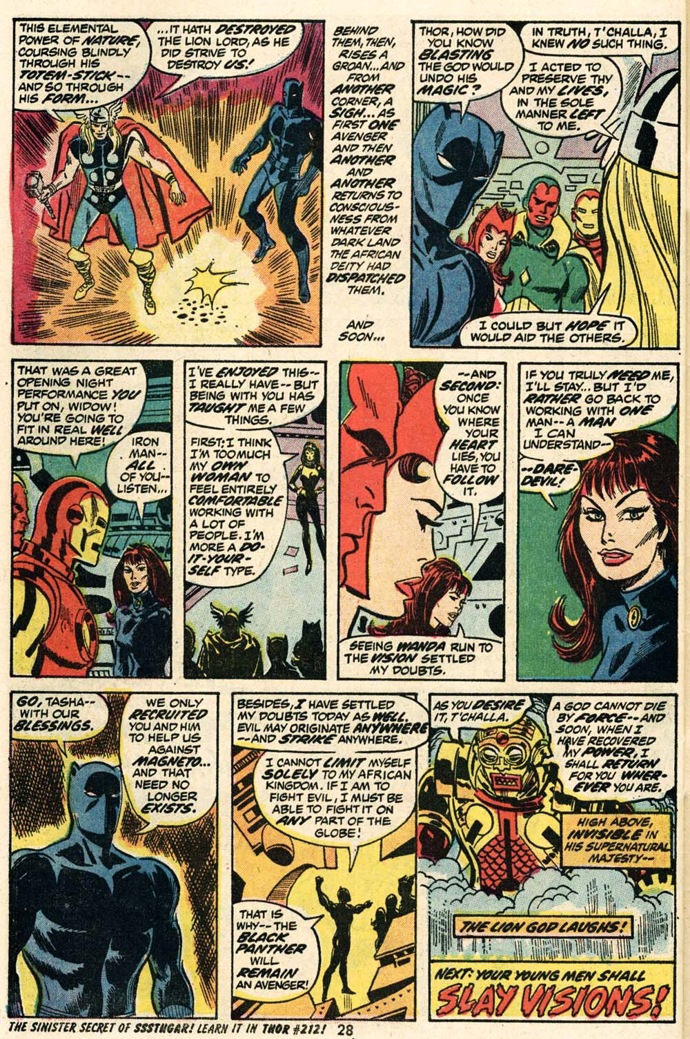 The Avengers (1963) 112 Page 20