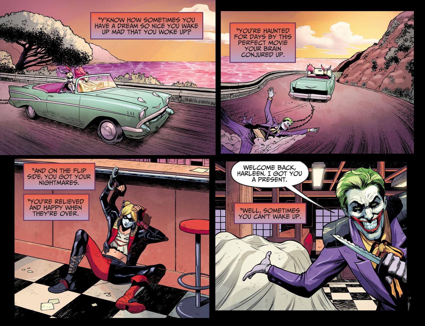 Read online Injustice: Ground Zero comic -  Issue #17 - 21