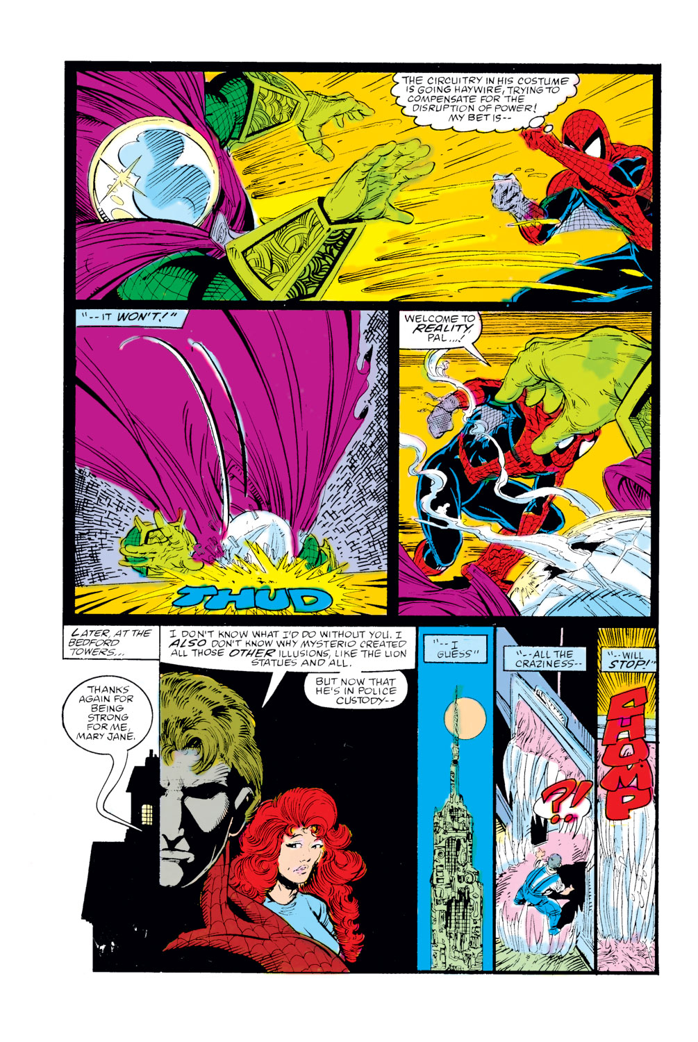 The Amazing Spider-Man (1963) 311 Page 22