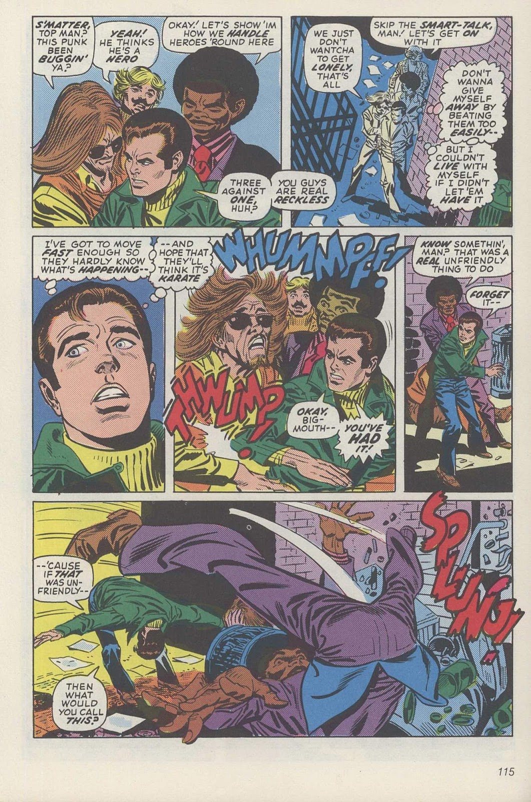 The Amazing Spider-Man (1979) issue TPB - Page 117