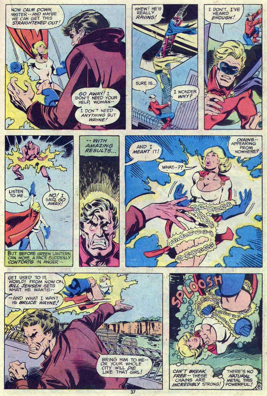 Read online Adventure Comics (1938) comic -  Issue #461 - 37