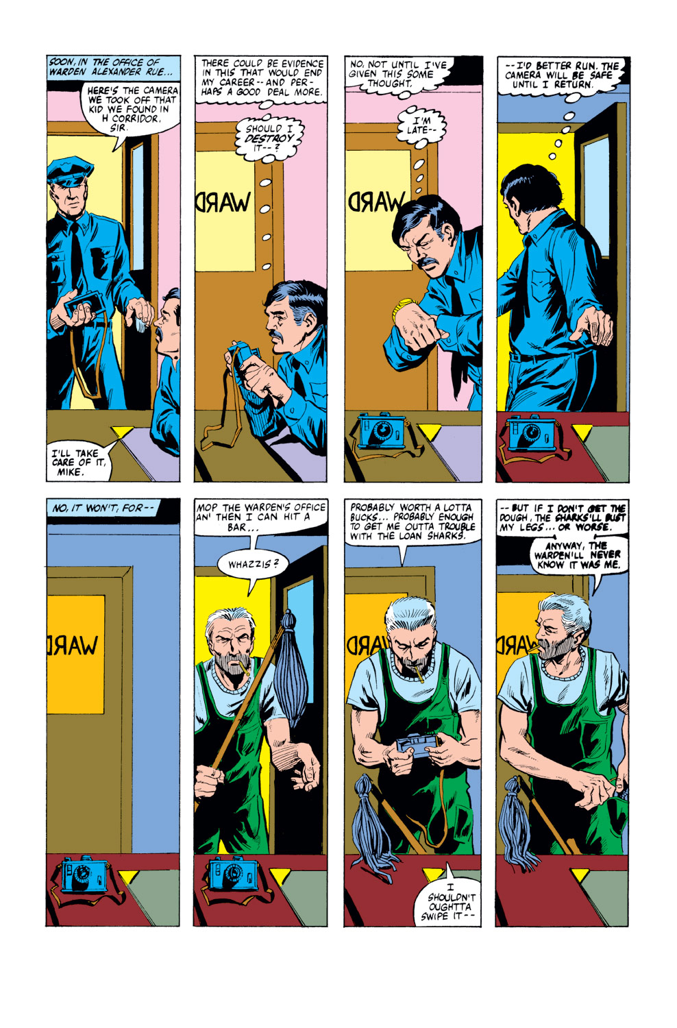 The Amazing Spider-Man (1963) 219 Page 6