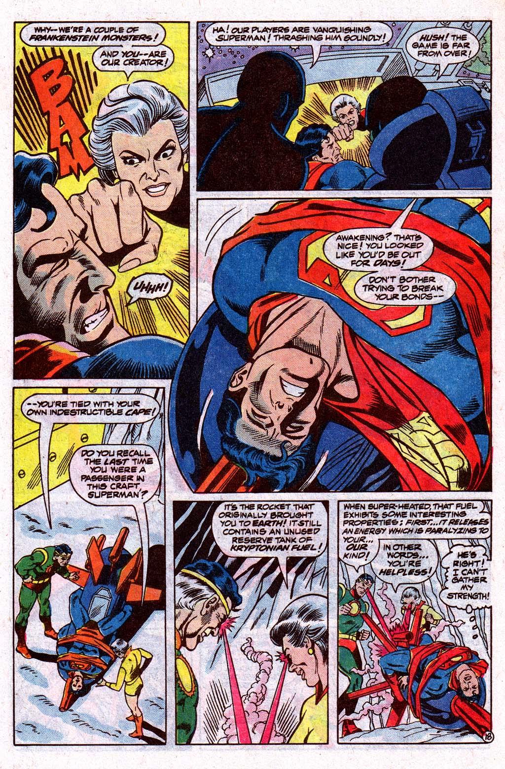 Action Comics (1938) 582 Page 25