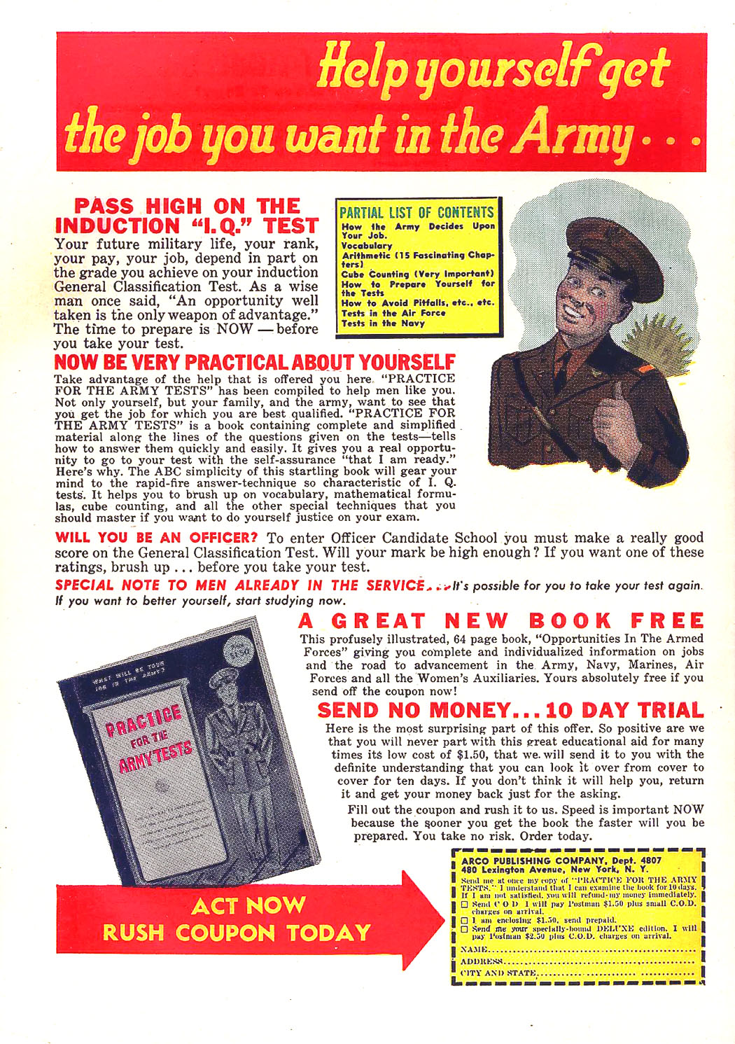 Read online Sensation (Mystery) Comics comic -  Issue #19 - 60