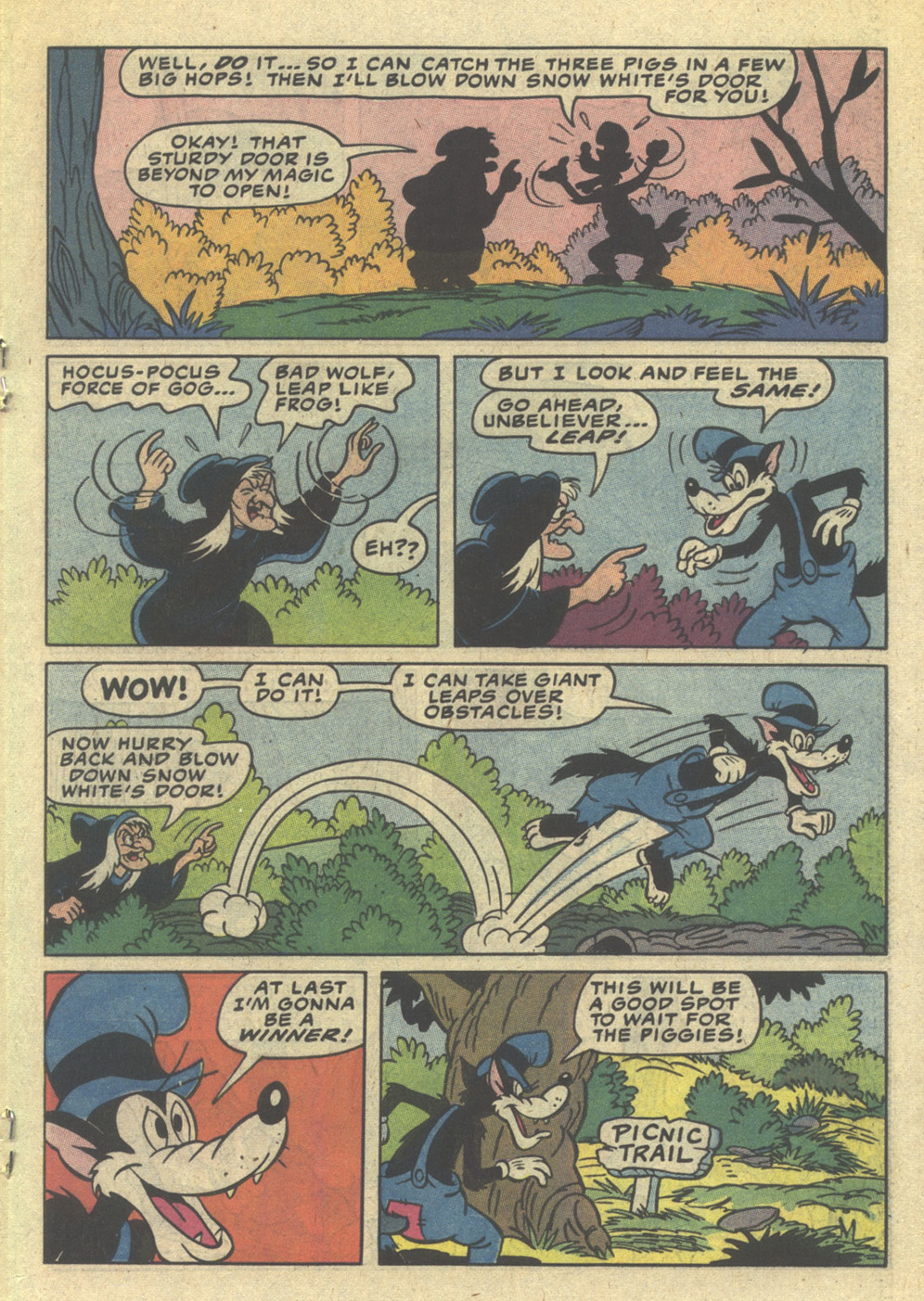 Walt Disney's Comics and Stories issue 502 - Page 19