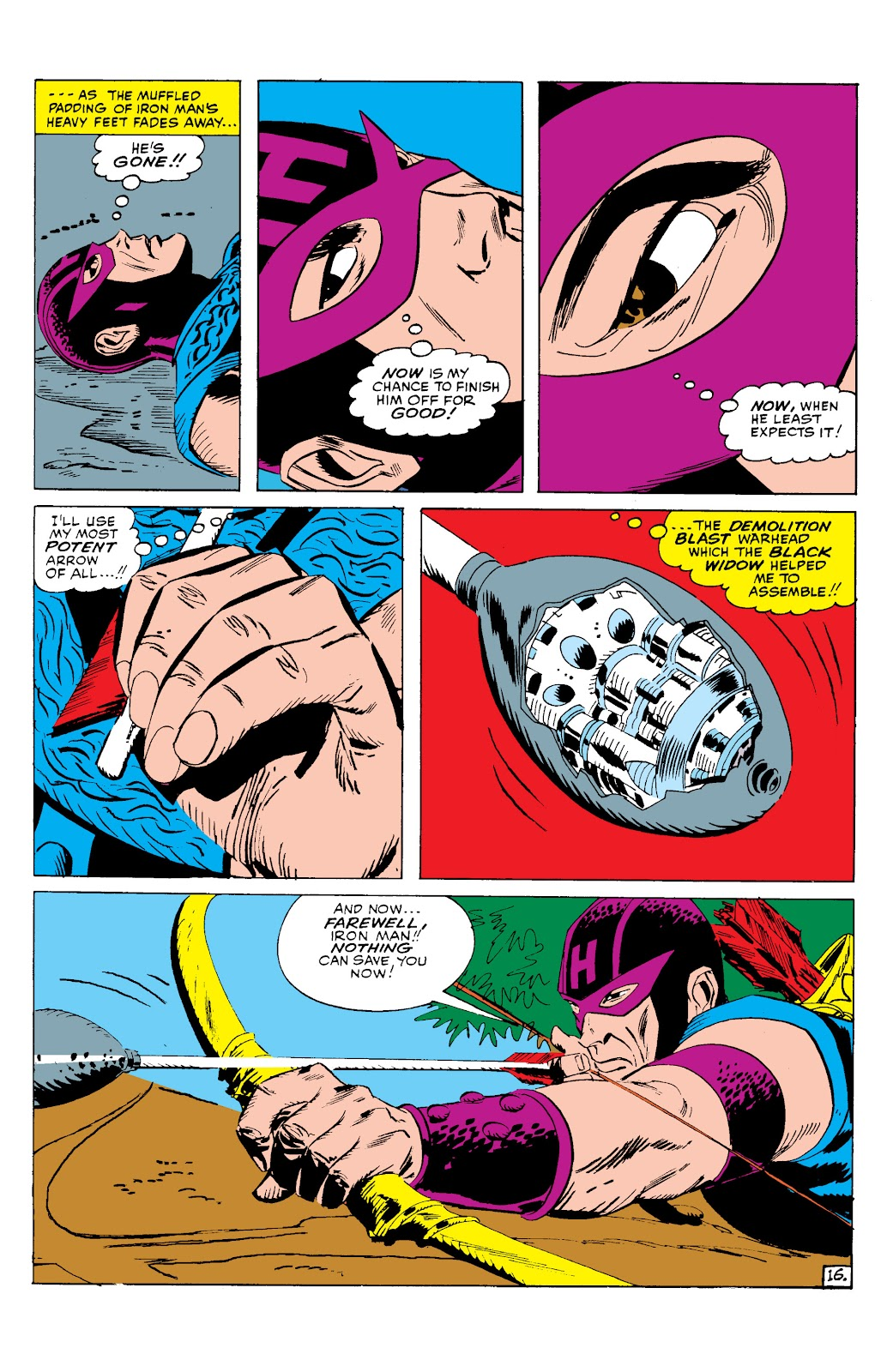 Read online Marvel Masterworks: The Invincible Iron Man comic -  Issue # TPB 2 (Part 2) - 17