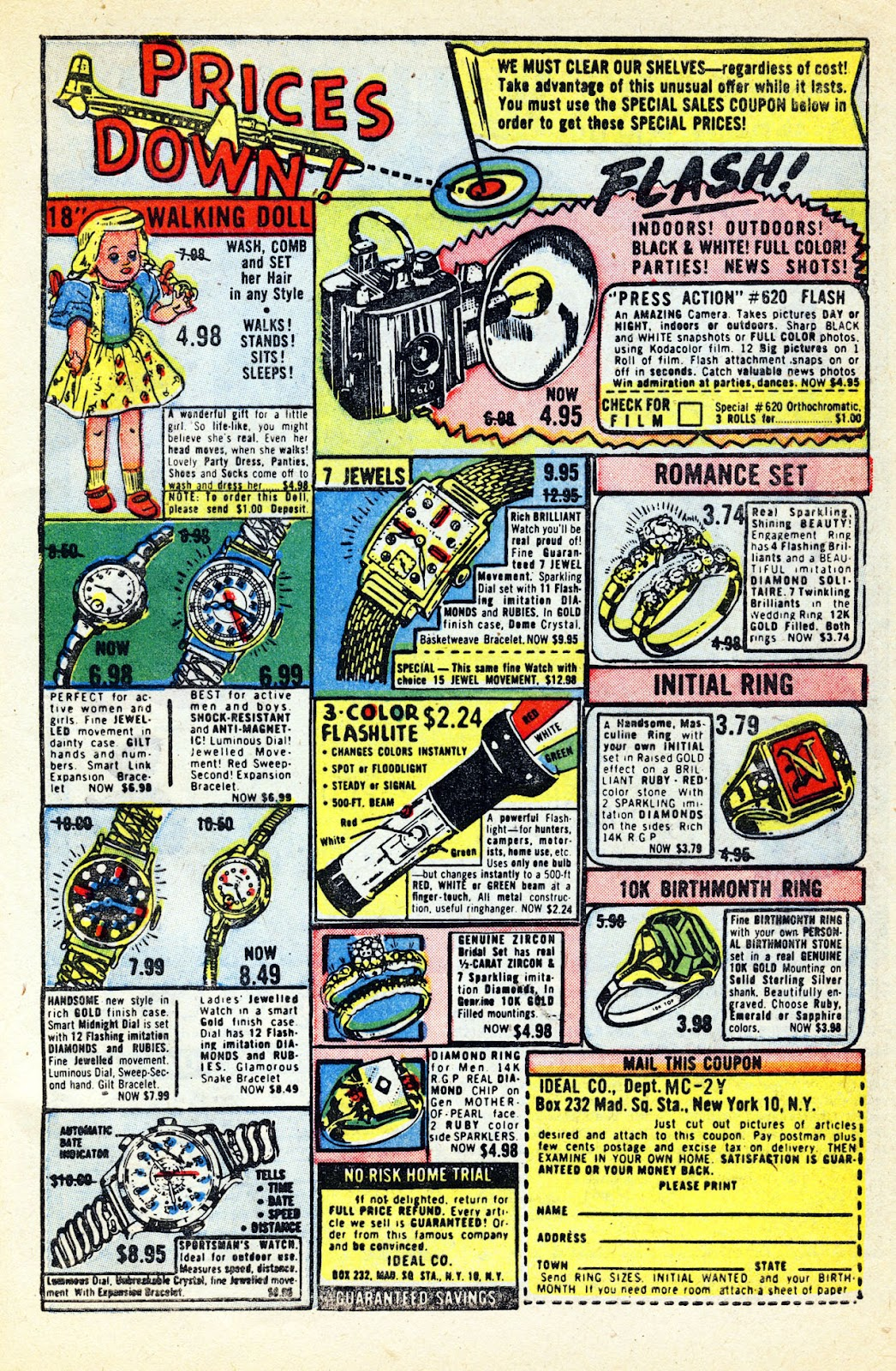 Gunsmoke Western issue 32 - Page 33