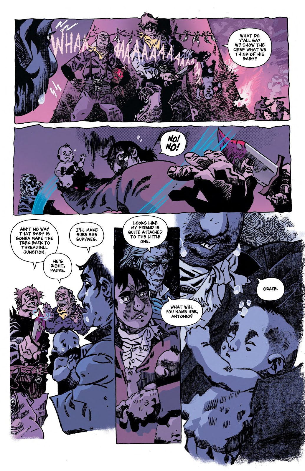 Read online The Seven Deadly Sins comic -  Issue # TPB (Part 1) - 55