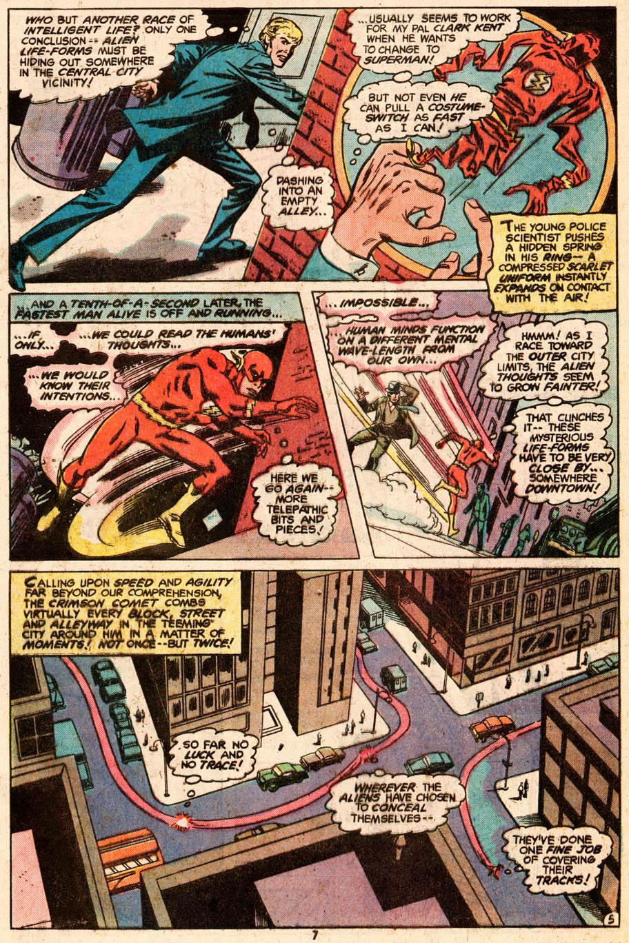 Read online Adventure Comics (1938) comic -  Issue #465 - 8