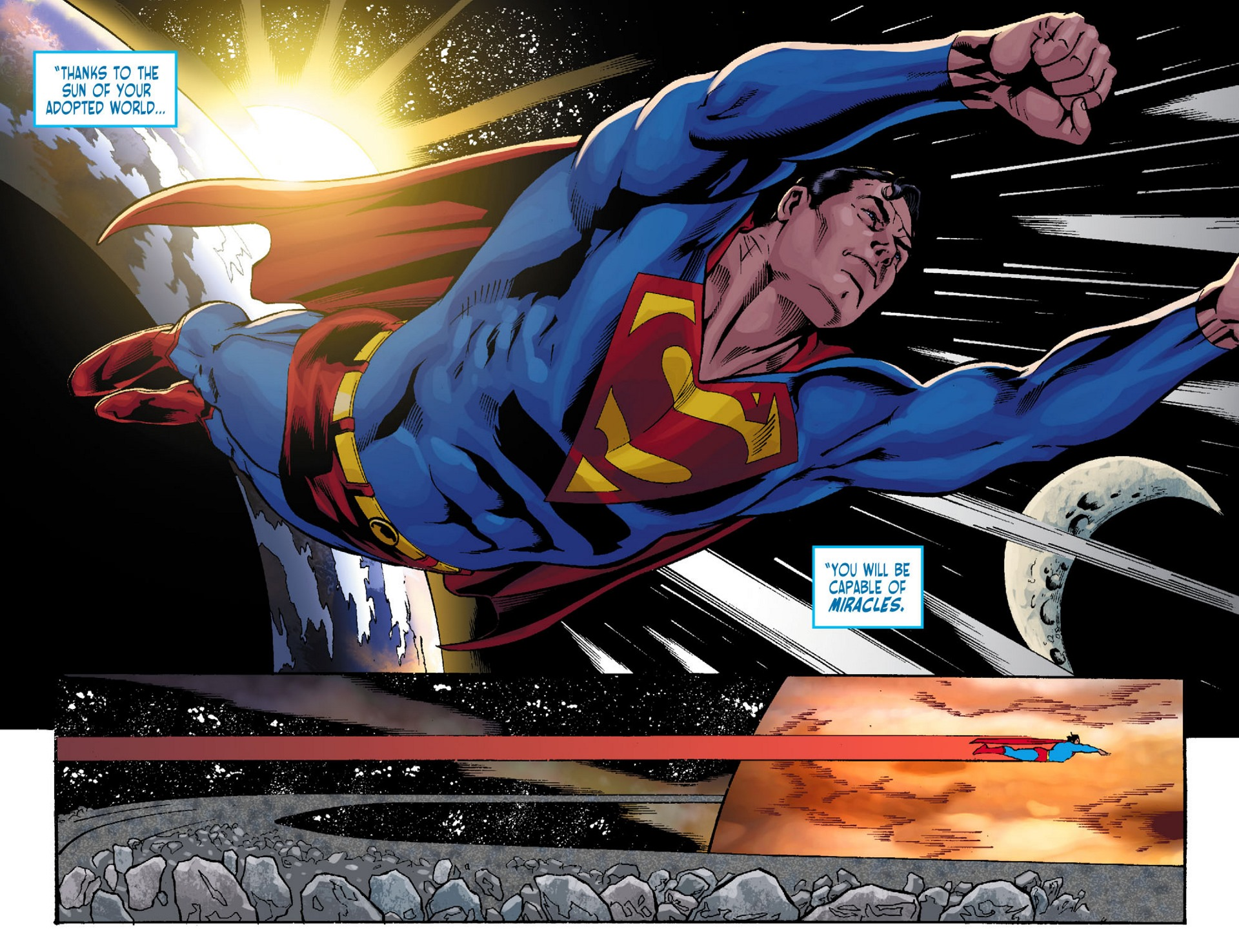 Read online Adventures of Superman [I] comic -  Issue #22 - 20