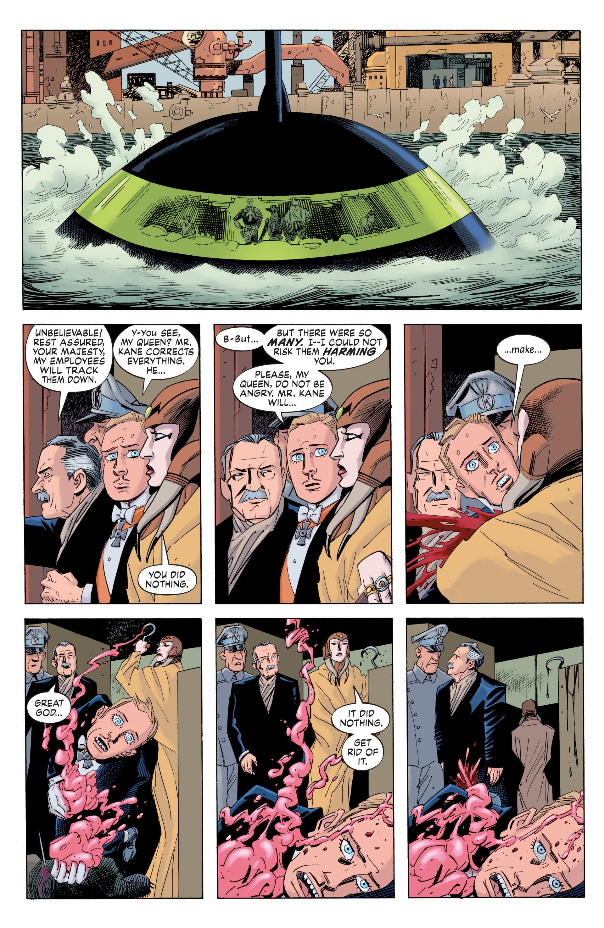 Read online Nemo: Heart of Ice comic -  Issue # Full - 10