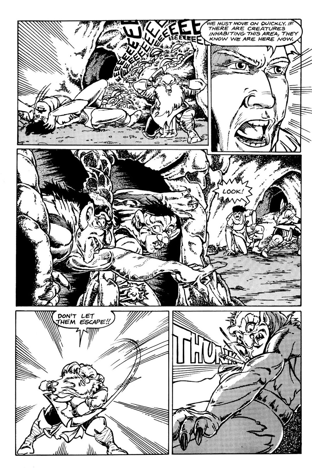 The Realm (1986) issue 17 - Page 24