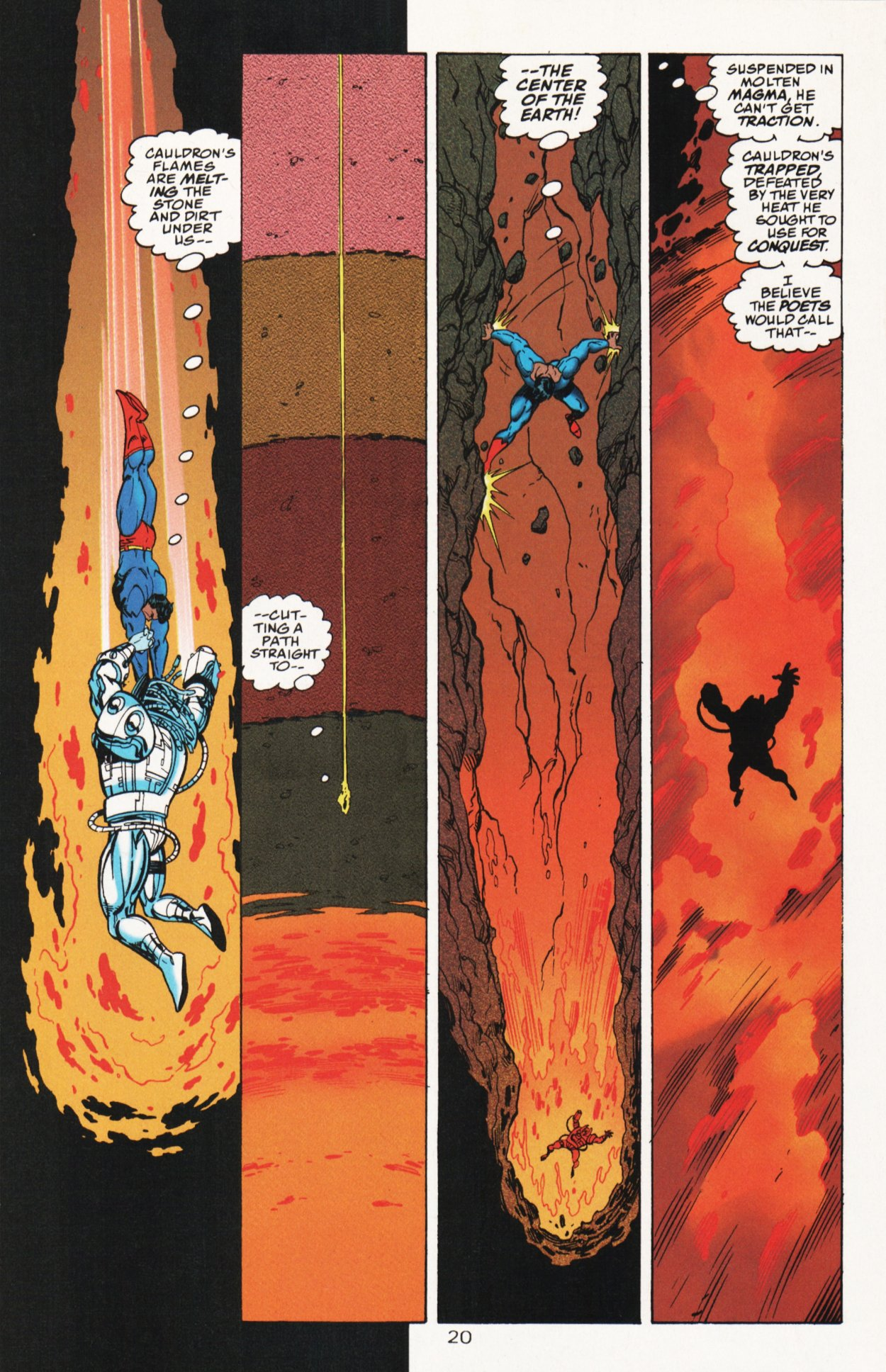 Action Comics (1938) 731 Page 26