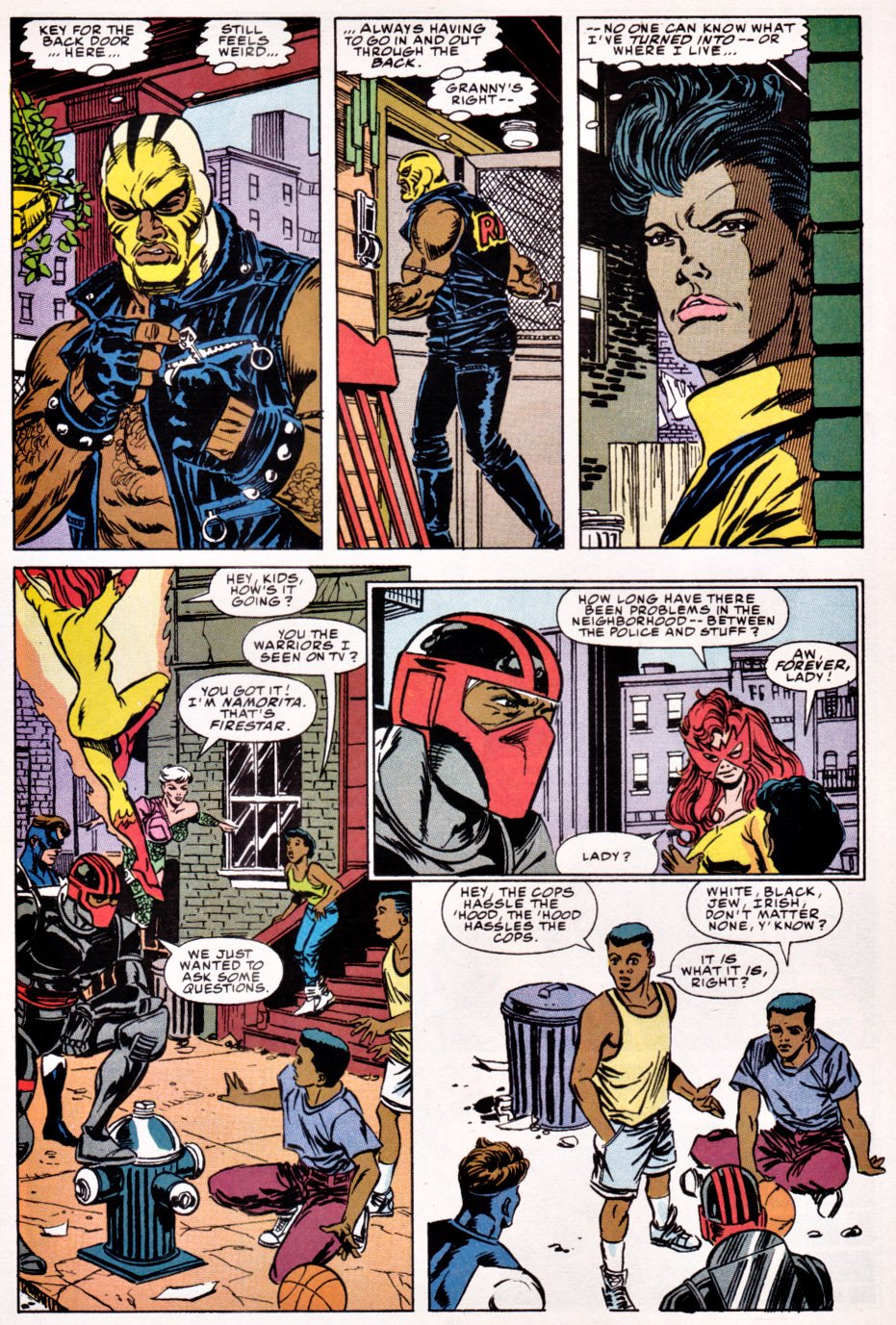 The Avengers (1963) 342 Page 9