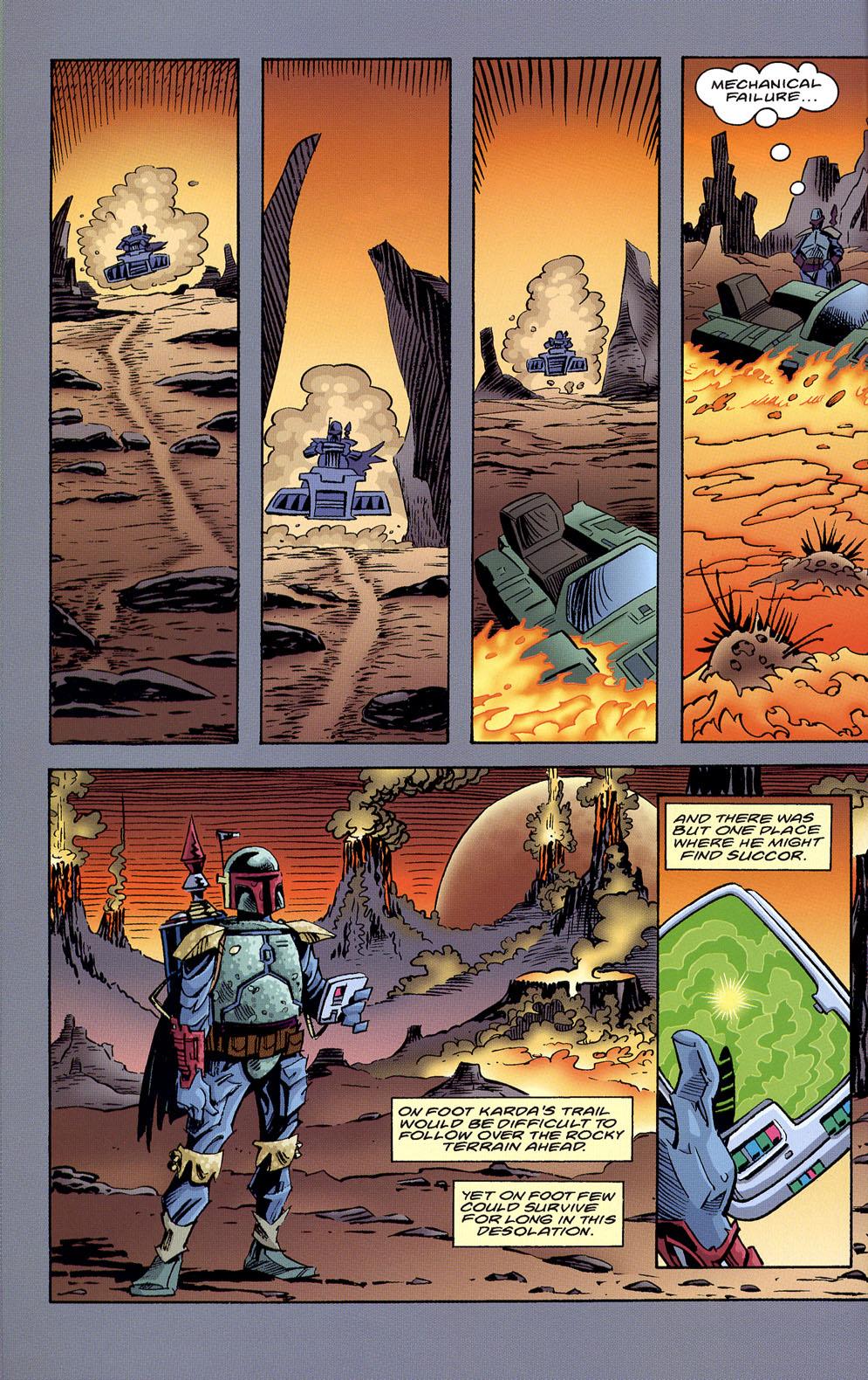 Read online Star Wars Omnibus comic -  Issue # Vol. 12 - 55