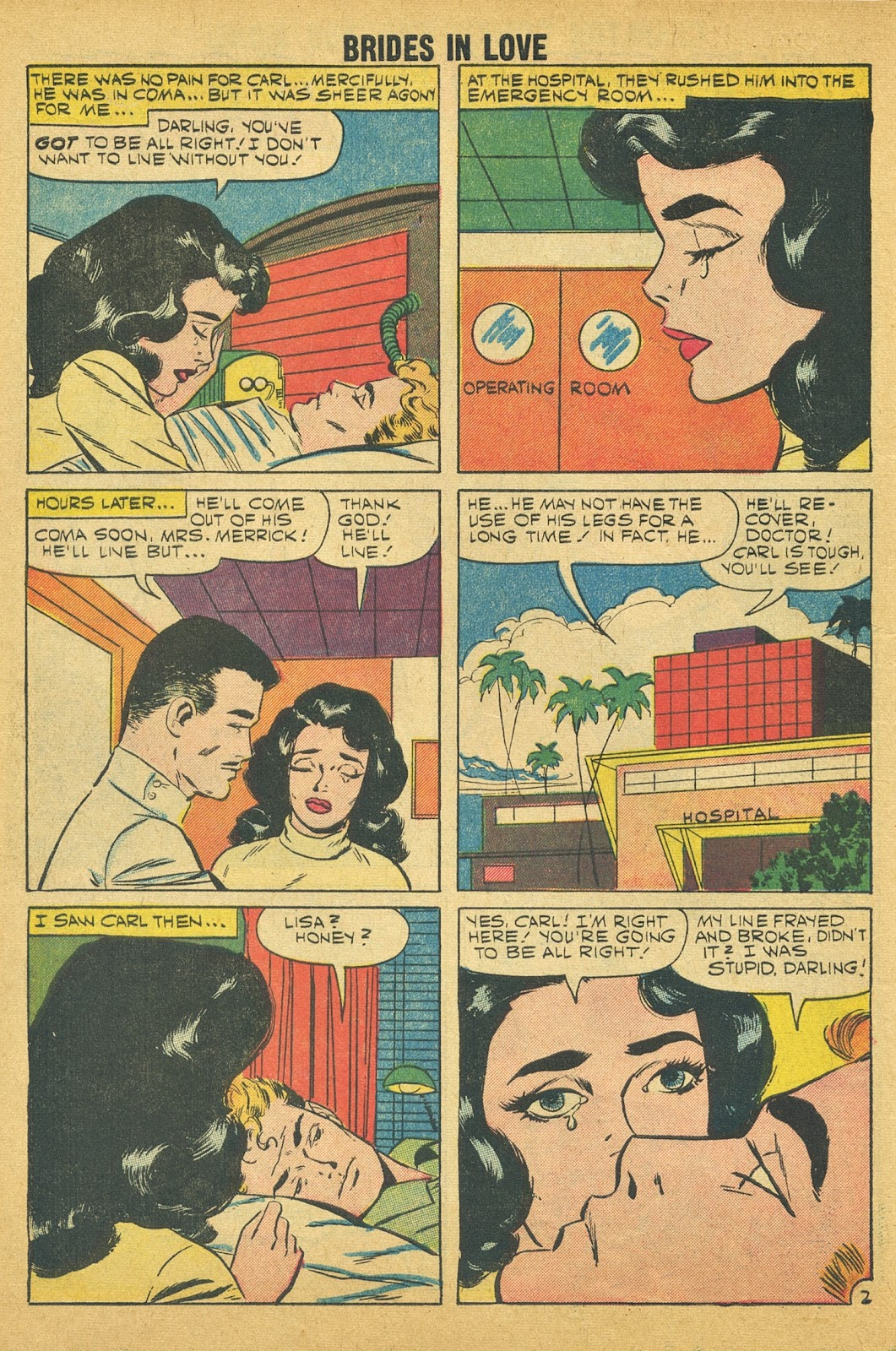 Brides in Love issue 17 - Page 10