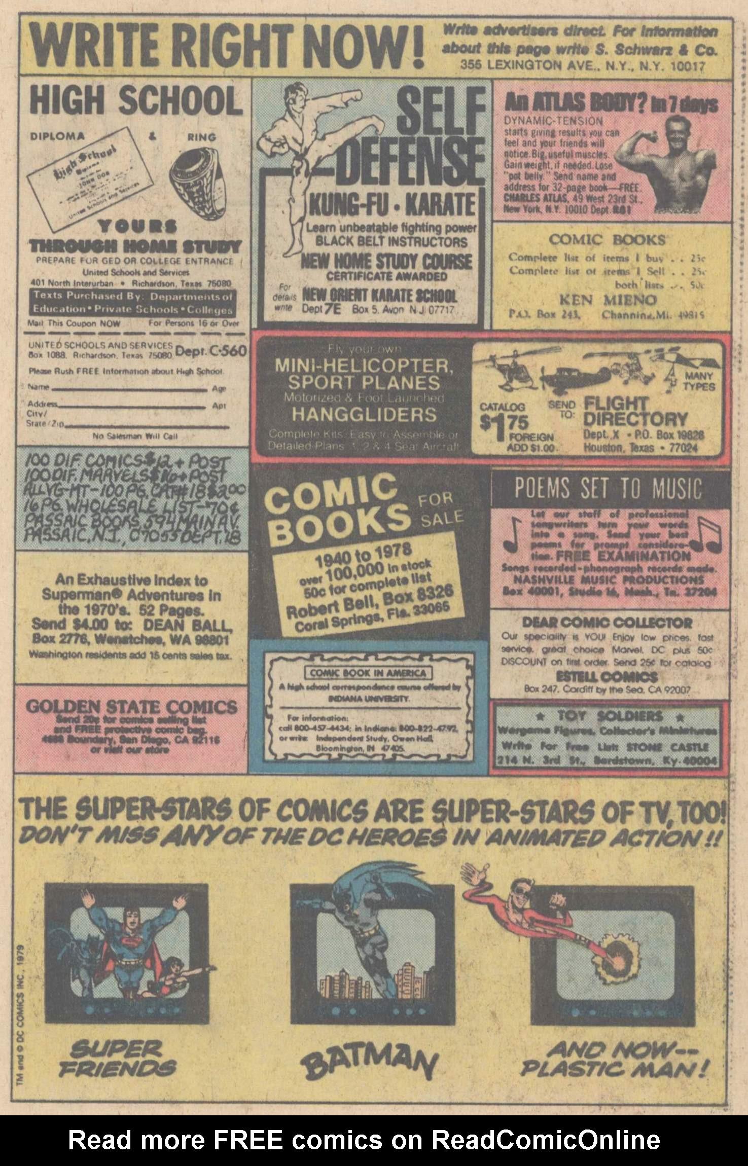 Action Comics (1938) 508 Page 28