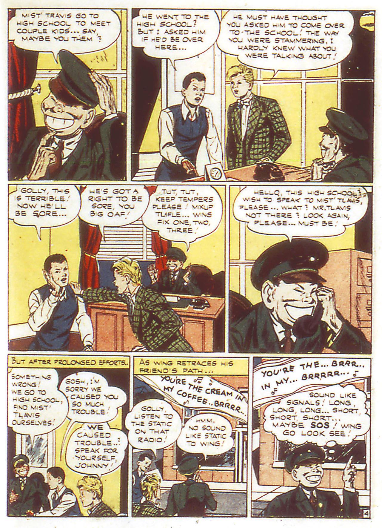 Detective Comics (1937) 86 Page 26